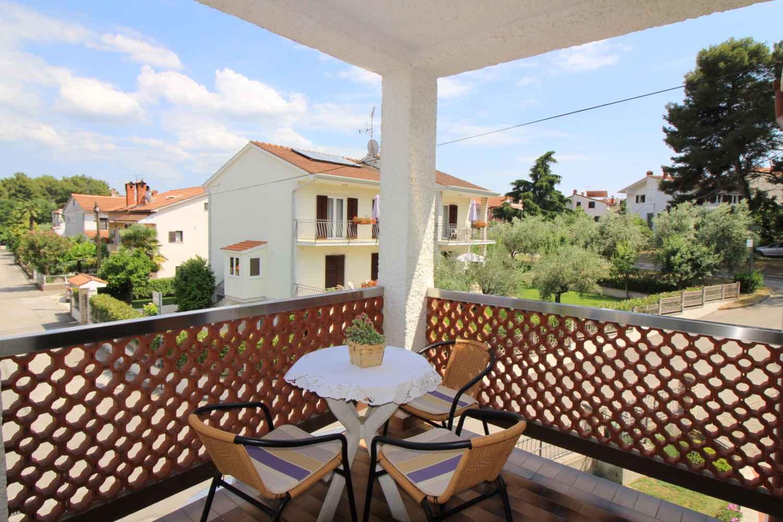 Ferienwohnung in der Nähe des Altstadt (280239), Porec, , Istrien, Kroatien, Bild 3