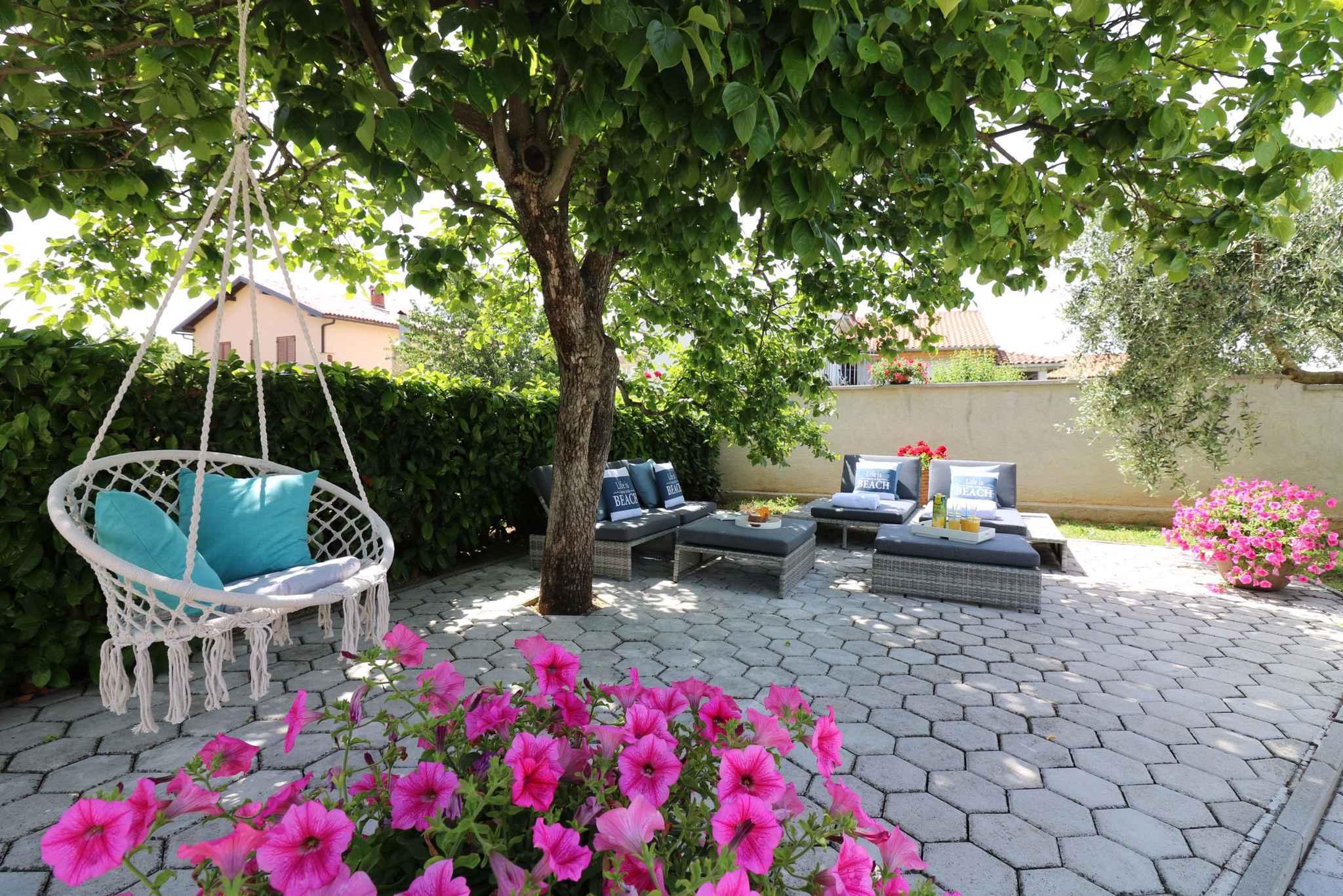 Ferienhaus Bungalow mit Swimmingpool und Klimaanlage (280266), Porec, , Istrien, Kroatien, Bild 12