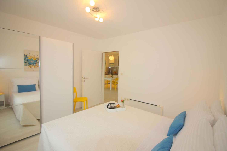 Ferienhaus Bungalow mit Swimmingpool und Klimaanlage (280266), Porec, , Istrien, Kroatien, Bild 21