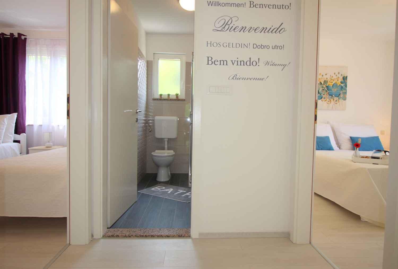 Ferienhaus Bungalow mit Swimmingpool und Klimaanlage (280266), Porec, , Istrien, Kroatien, Bild 18