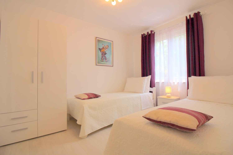 Ferienhaus Bungalow mit Swimmingpool und Klimaanlage (280266), Porec, , Istrien, Kroatien, Bild 22