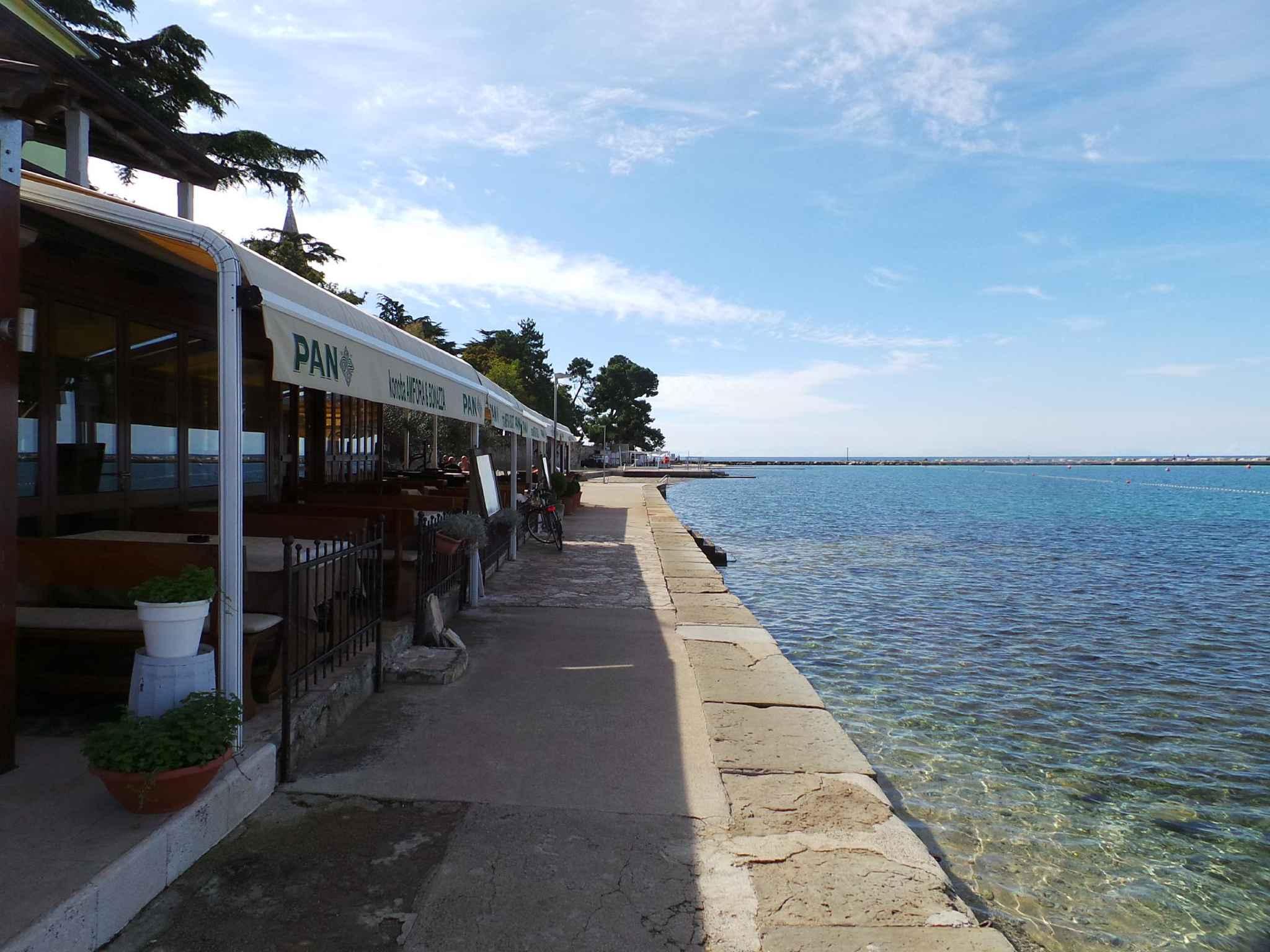 Ferienwohnung mit direktem Zugang zum Garten (279754), Fažana, , Istrien, Kroatien, Bild 27