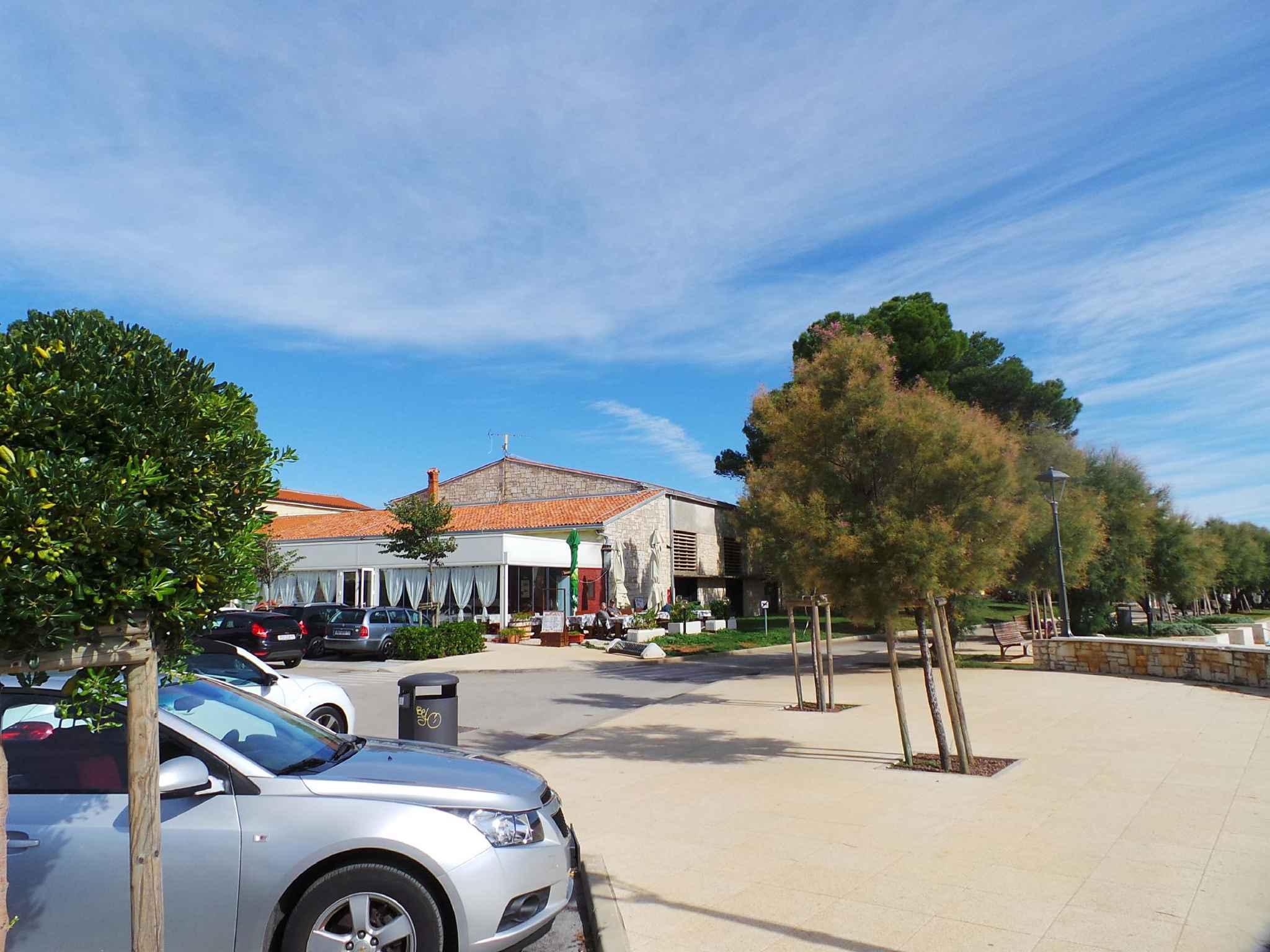 Ferienwohnung mit direktem Zugang zum Garten (279754), Fažana, , Istrien, Kroatien, Bild 33