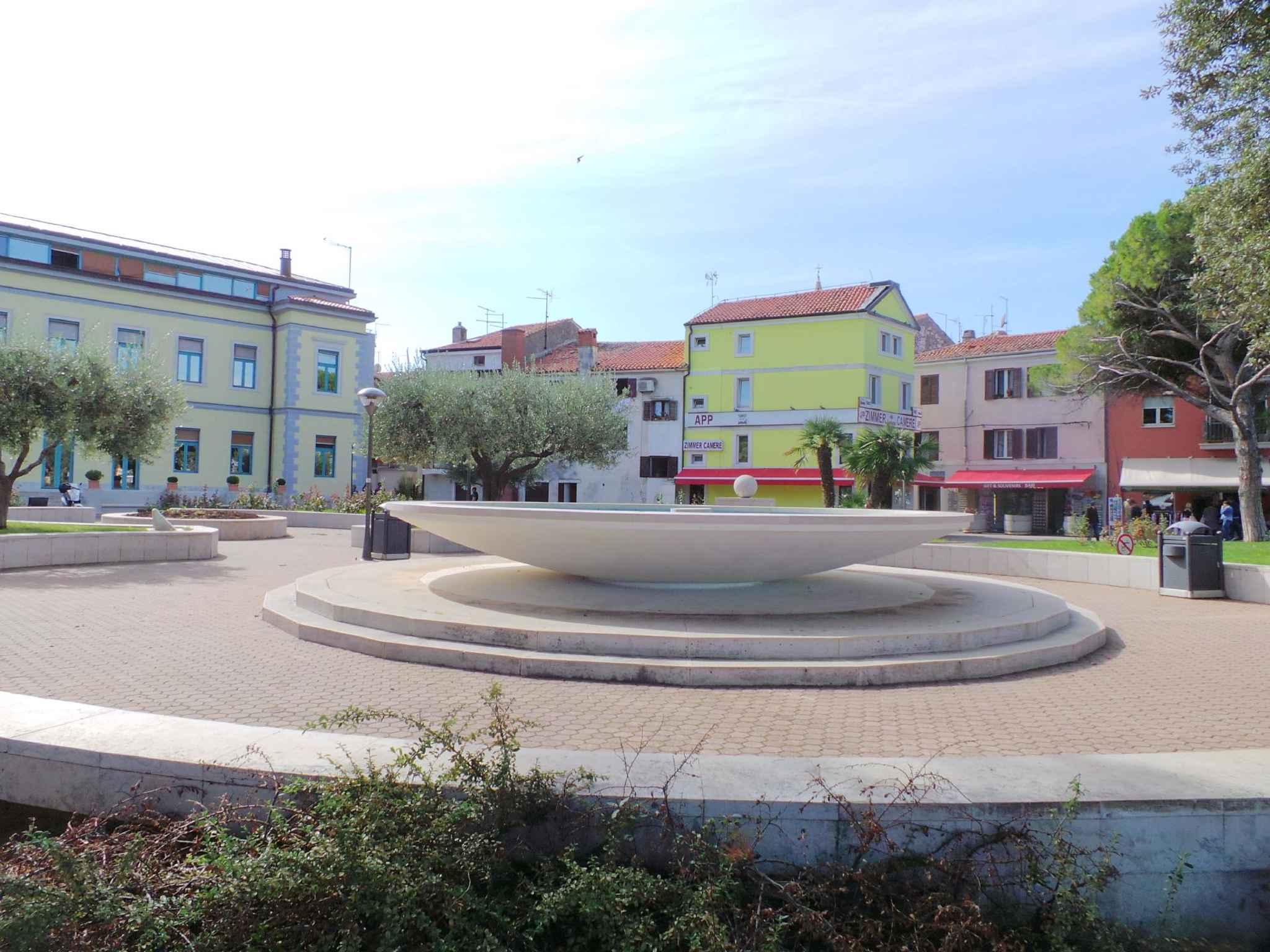 Ferienwohnung mit direktem Zugang zum Garten (279754), Fažana, , Istrien, Kroatien, Bild 35