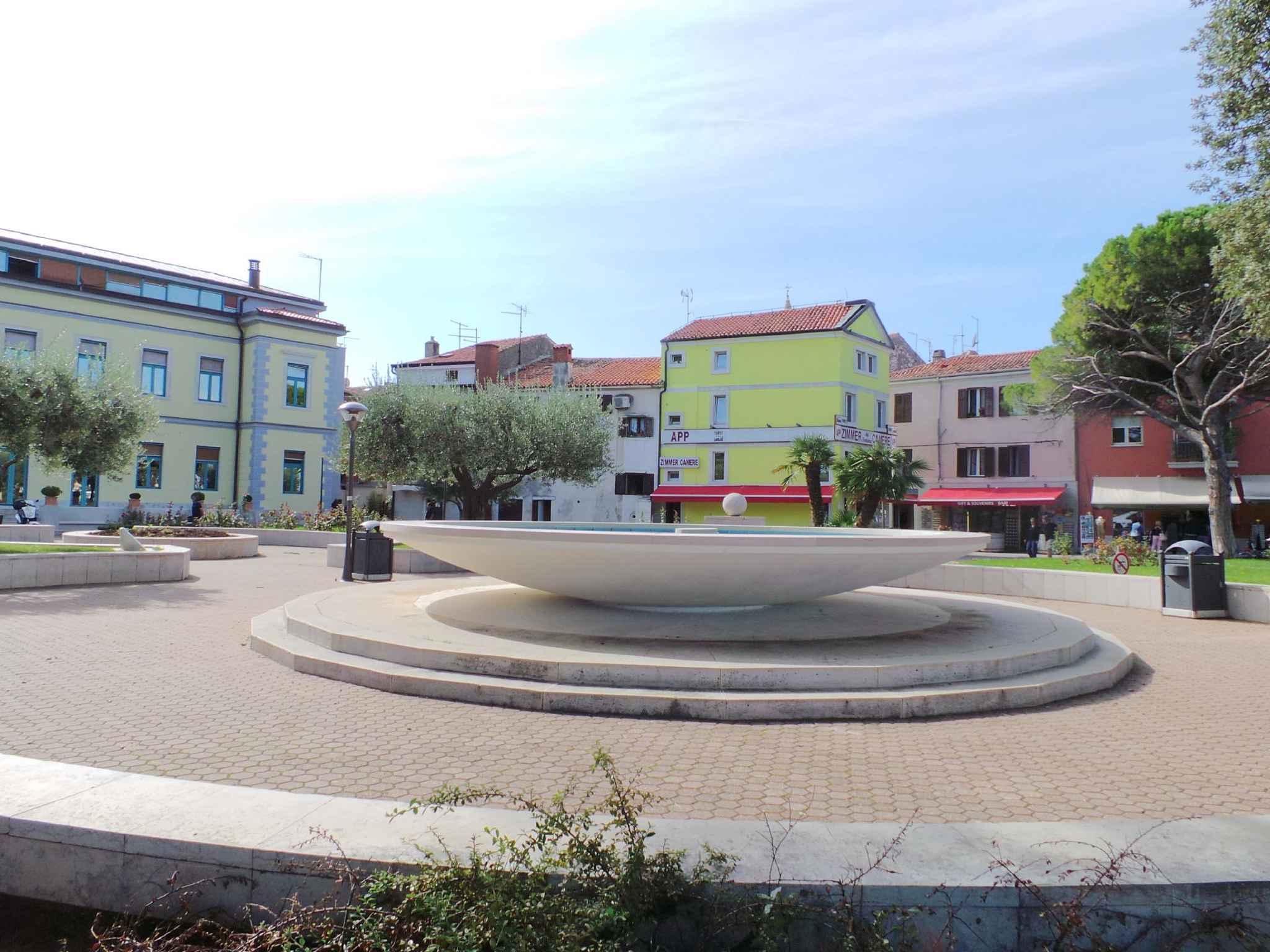 Ferienwohnung mit direktem Zugang zum Garten (279754), Fažana, , Istrien, Kroatien, Bild 36
