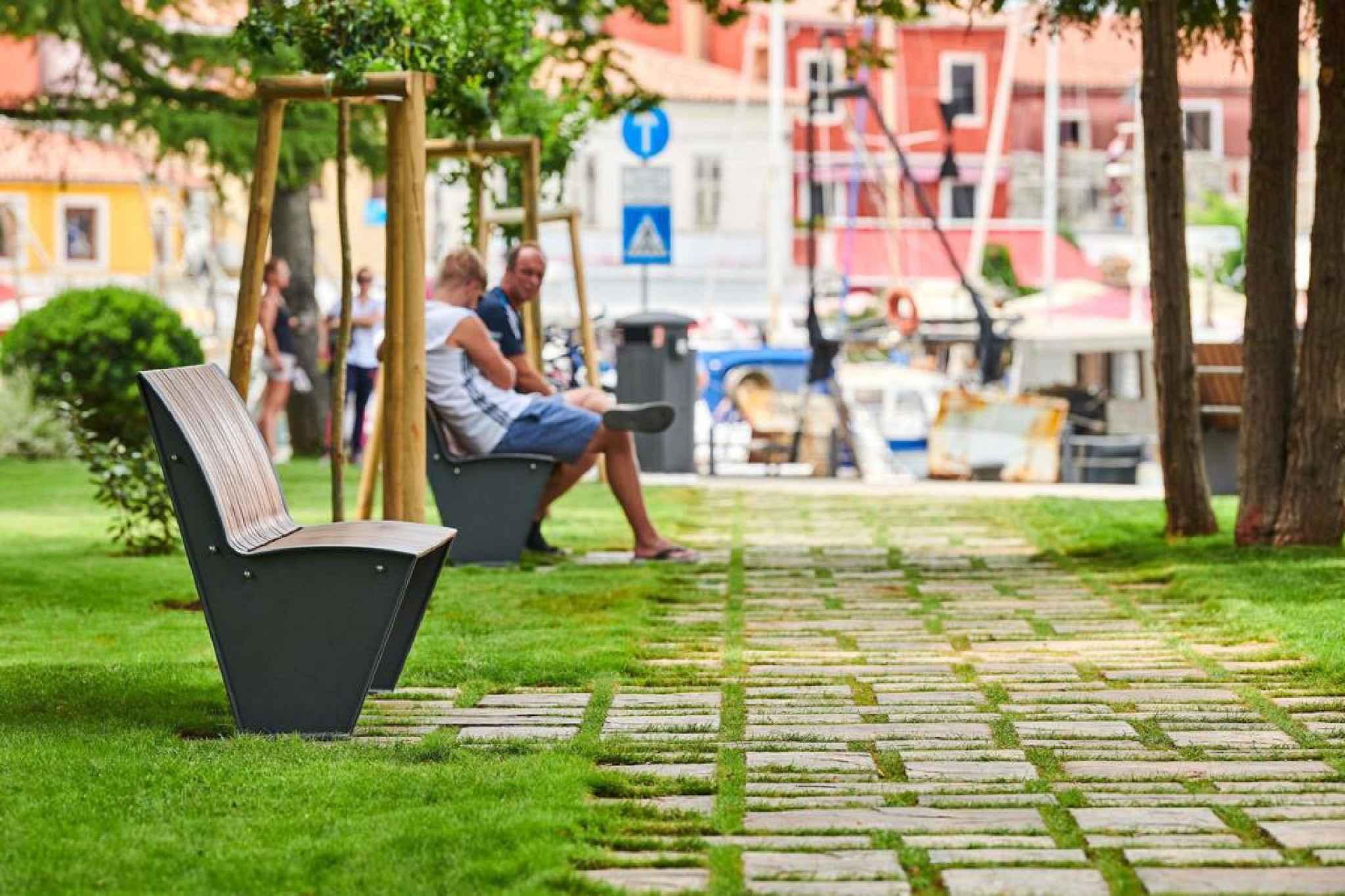 Ferienwohnung mit direktem Zugang zum Garten (279754), Fažana, , Istrien, Kroatien, Bild 49