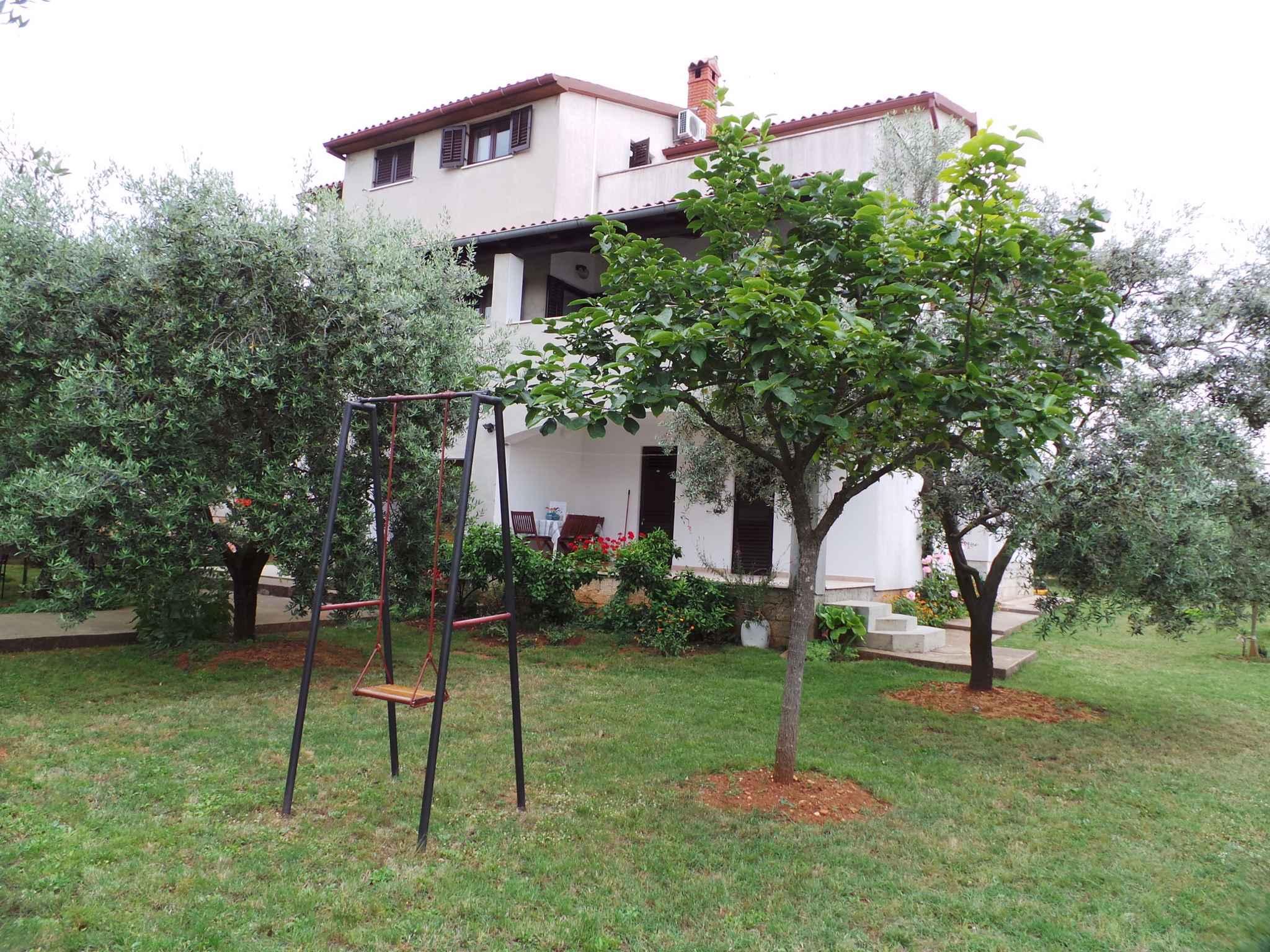 Ferienwohnung mit direktem Zugang zum Garten (279754), Fažana, , Istrien, Kroatien, Bild 1
