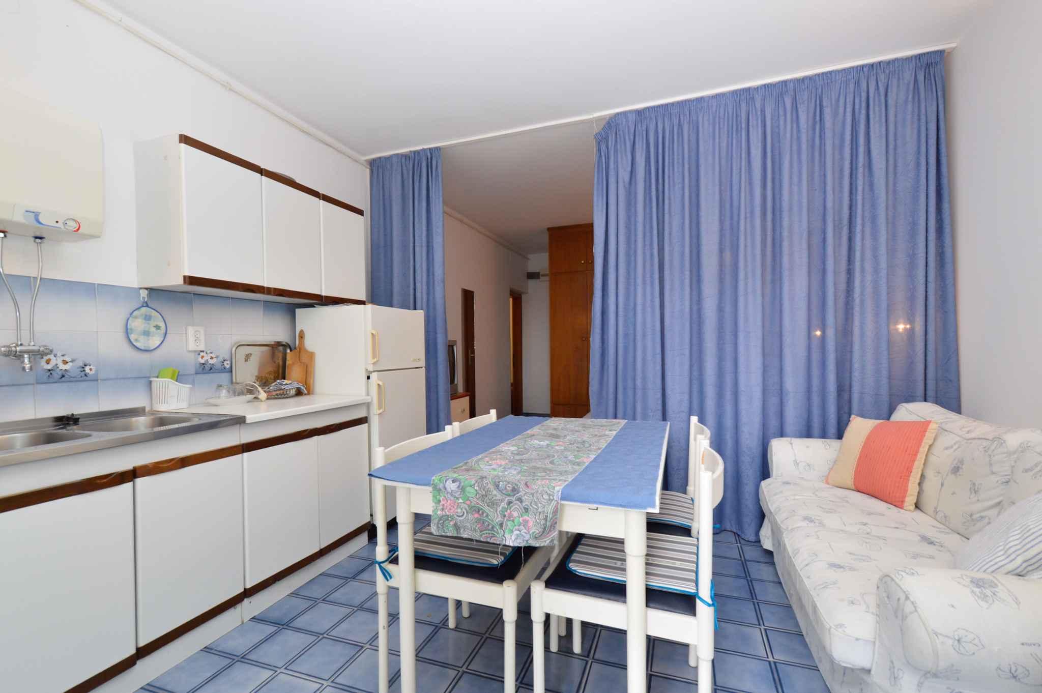 Ferienwohnung in ruhiger Lage (280677), Pula, , Istrien, Kroatien, Bild 3