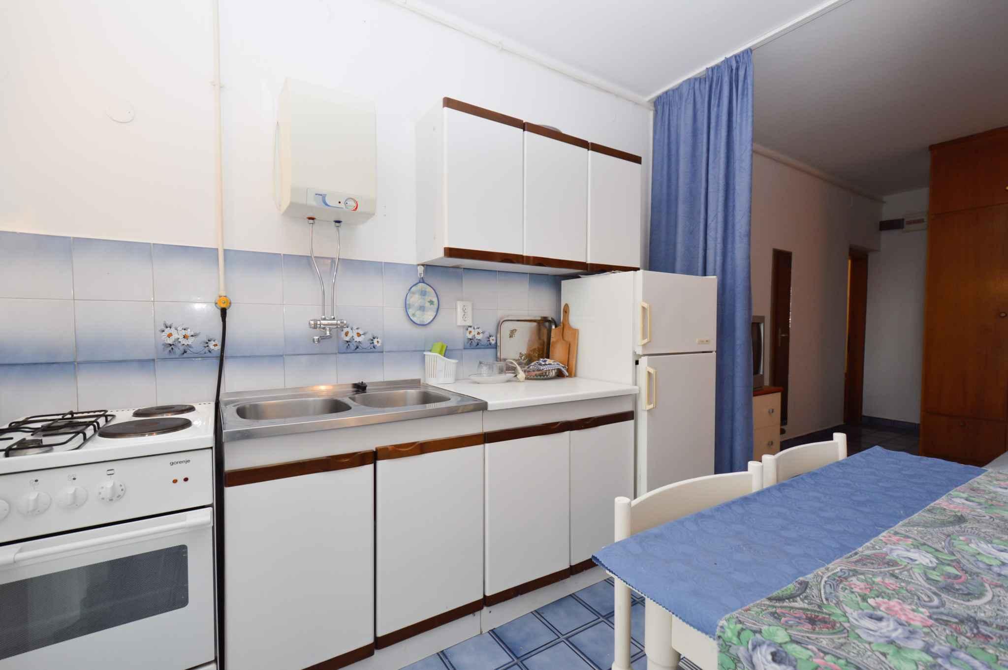 Ferienwohnung in ruhiger Lage (280677), Pula, , Istrien, Kroatien, Bild 4