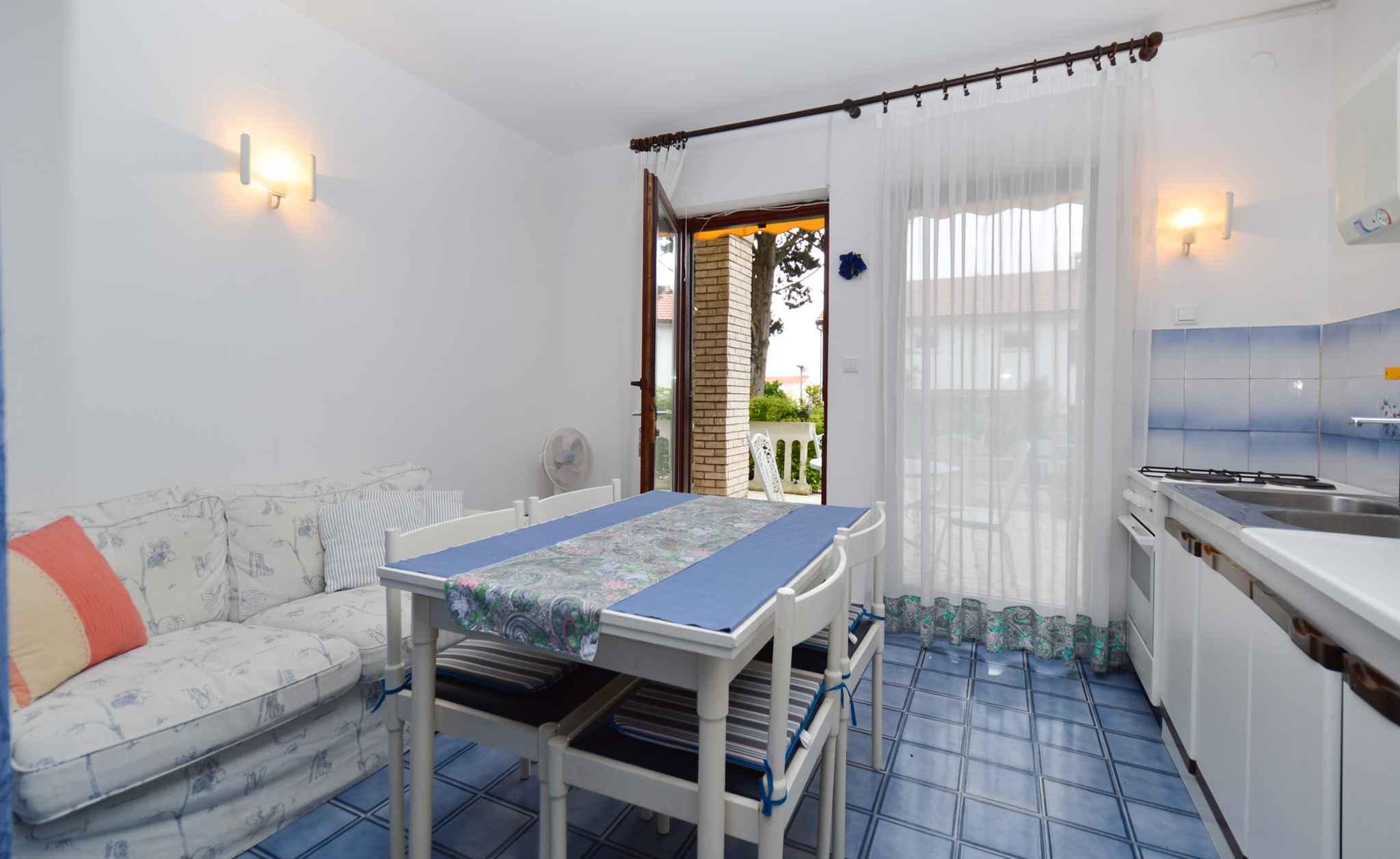 Ferienwohnung in ruhiger Lage (280677), Pula, , Istrien, Kroatien, Bild 5