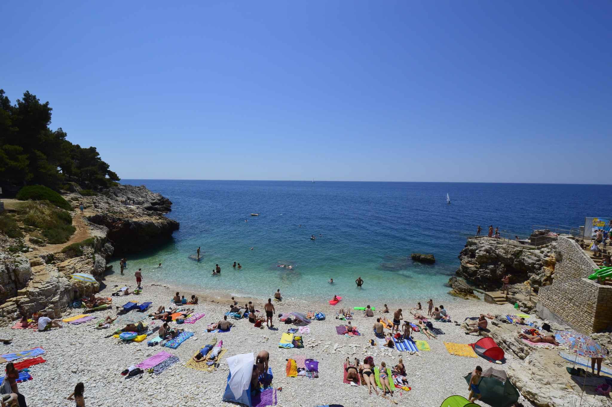 Ferienwohnung in ruhiger Lage (280677), Pula, , Istrien, Kroatien, Bild 17