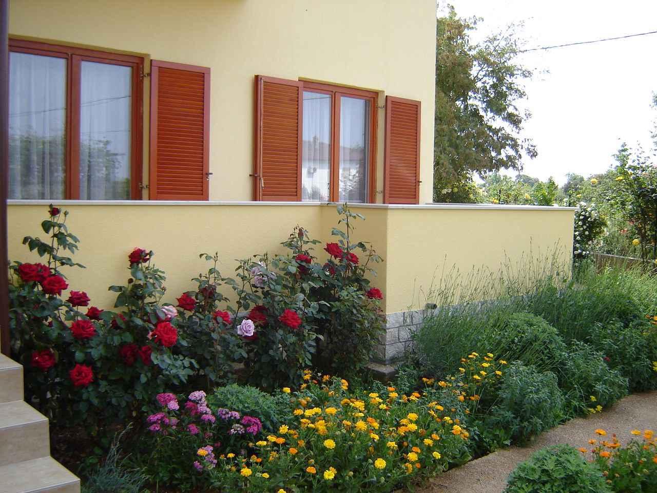 Ferienwohnung mit SAT-TV in ruhiger Lage (280672), Pula, , Istrien, Kroatien, Bild 6