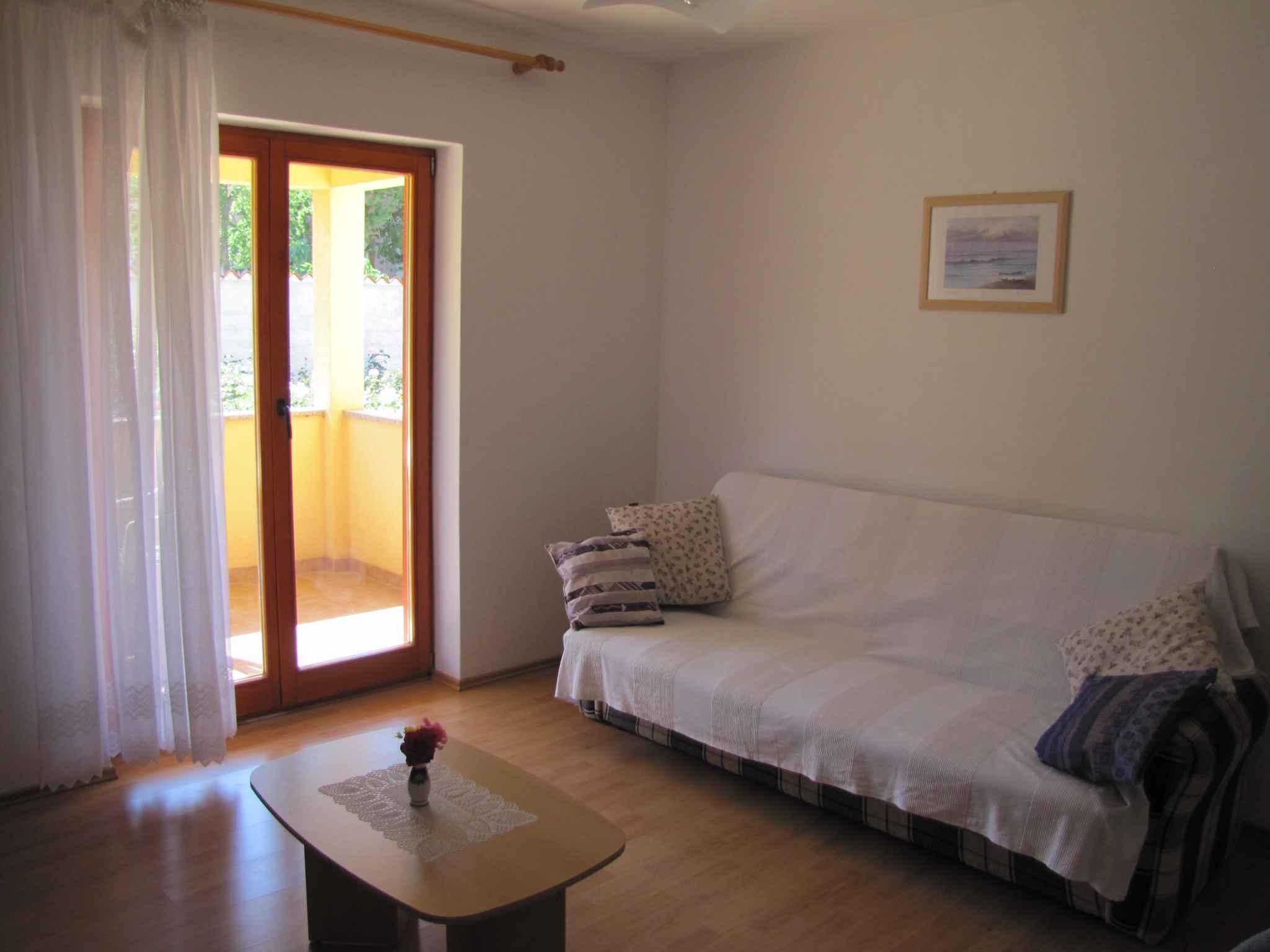 Ferienwohnung mit SAT-TV in ruhiger Lage (280672), Pula, , Istrien, Kroatien, Bild 15