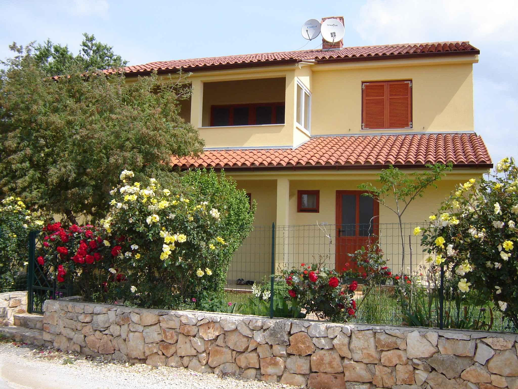 Ferienwohnung mit SAT-TV in ruhiger Lage (280672), Pula, , Istrien, Kroatien, Bild 3