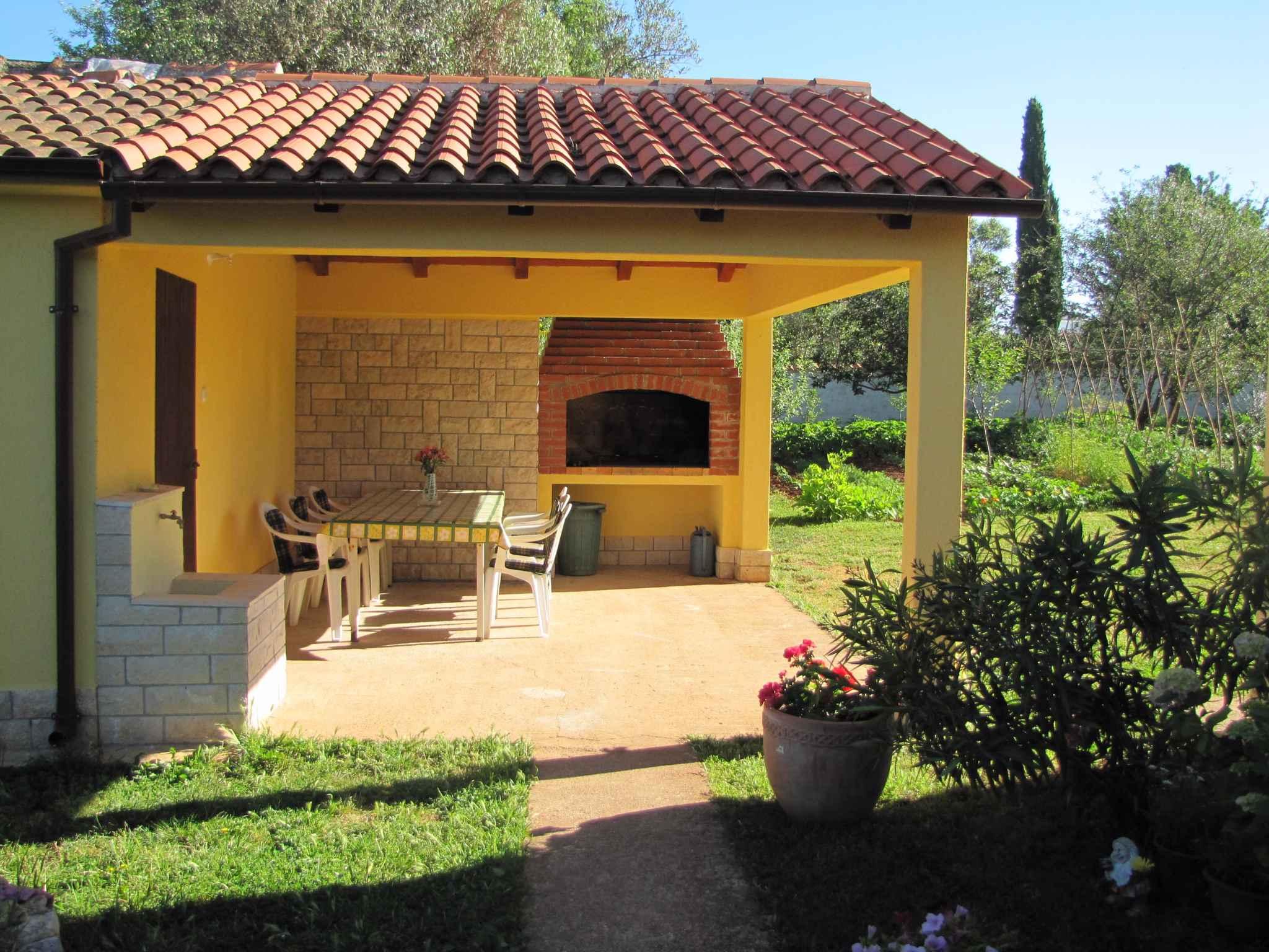 Ferienwohnung mit SAT-TV in ruhiger Lage (280672), Pula, , Istrien, Kroatien, Bild 12