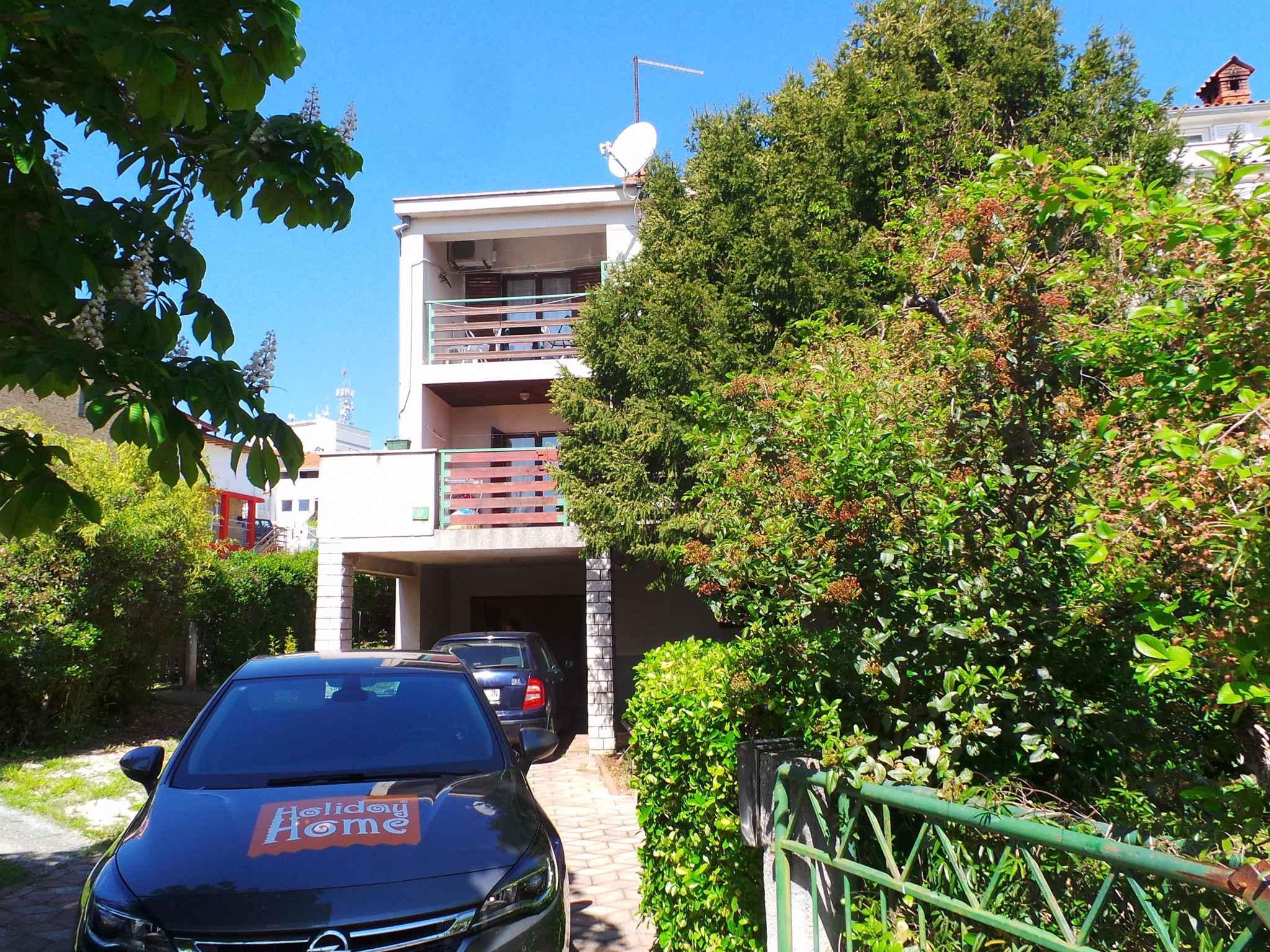 Ferienwohnung mit SAT-TV und Balkon (280821), Pula, , Istrien, Kroatien, Bild 3