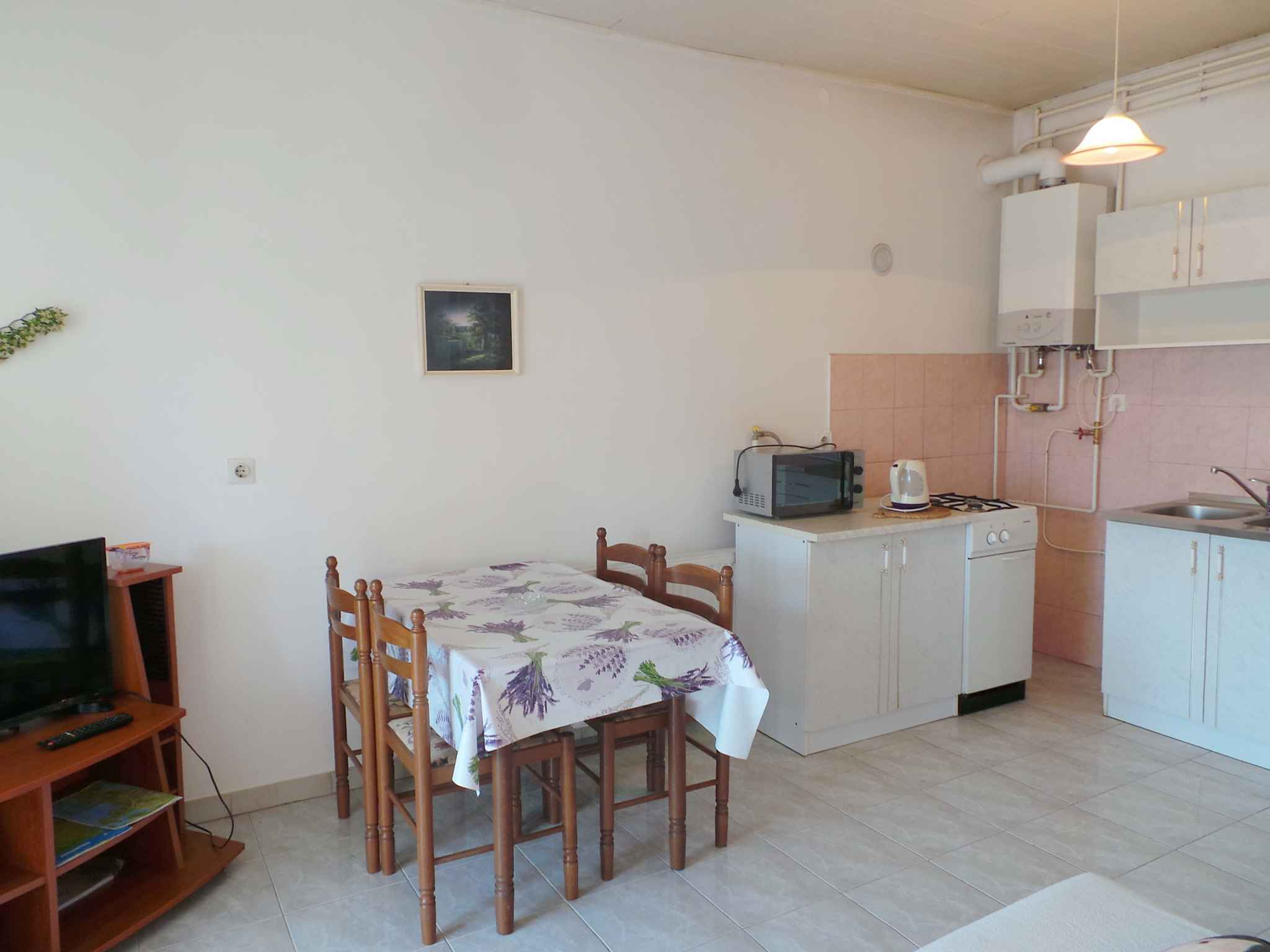 Ferienwohnung mit SAT-TV und Balkon (280821), Pula, , Istrien, Kroatien, Bild 9