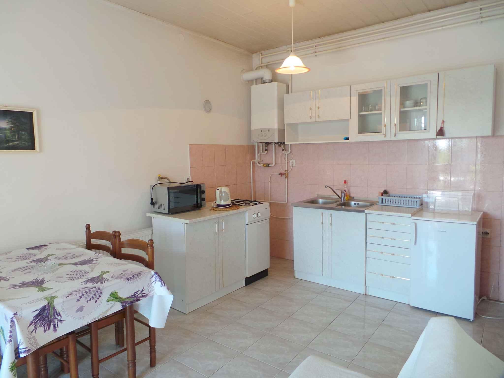 Ferienwohnung mit SAT-TV und Balkon (280821), Pula, , Istrien, Kroatien, Bild 10