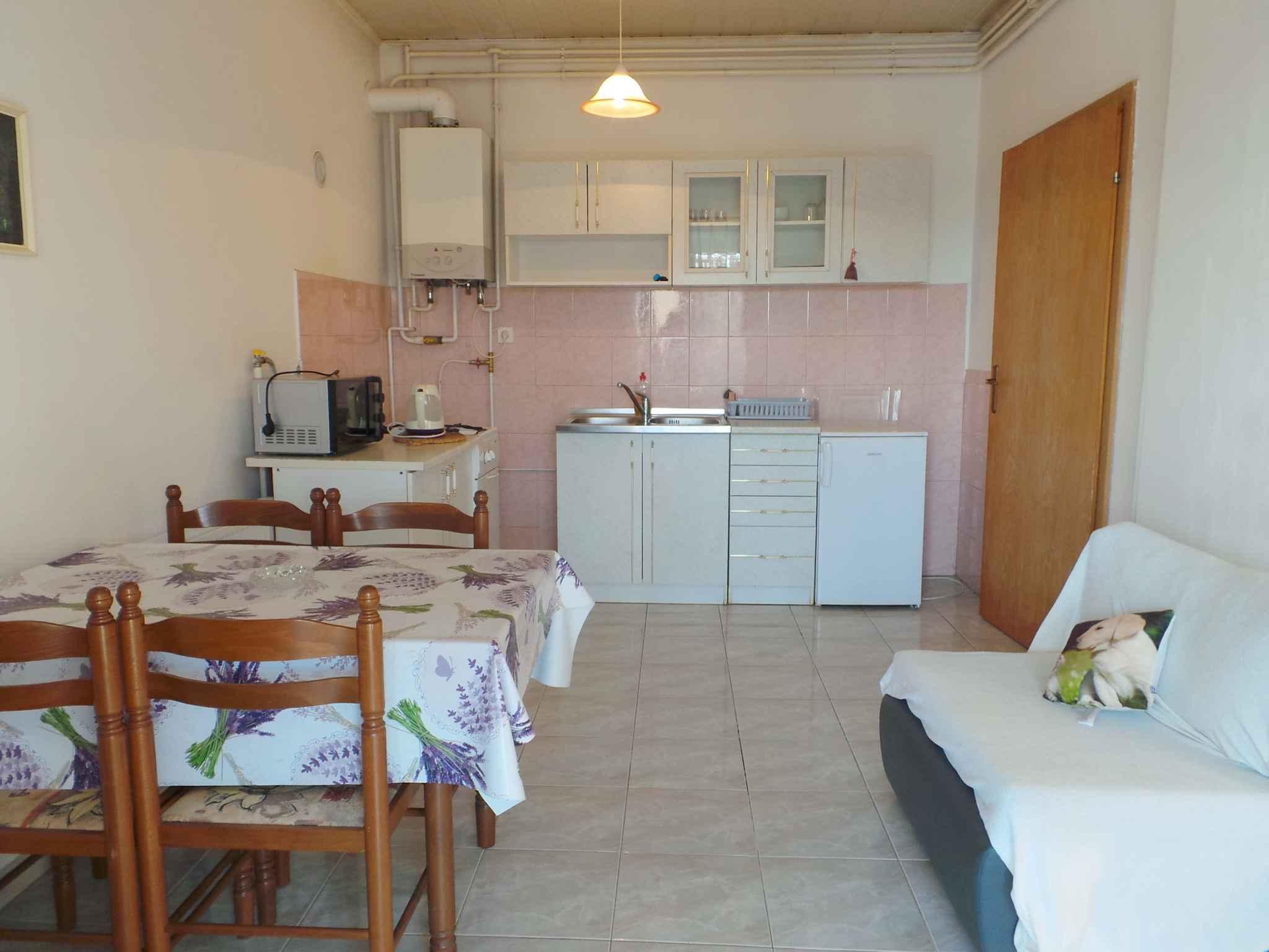 Ferienwohnung mit SAT-TV und Balkon (280821), Pula, , Istrien, Kroatien, Bild 11