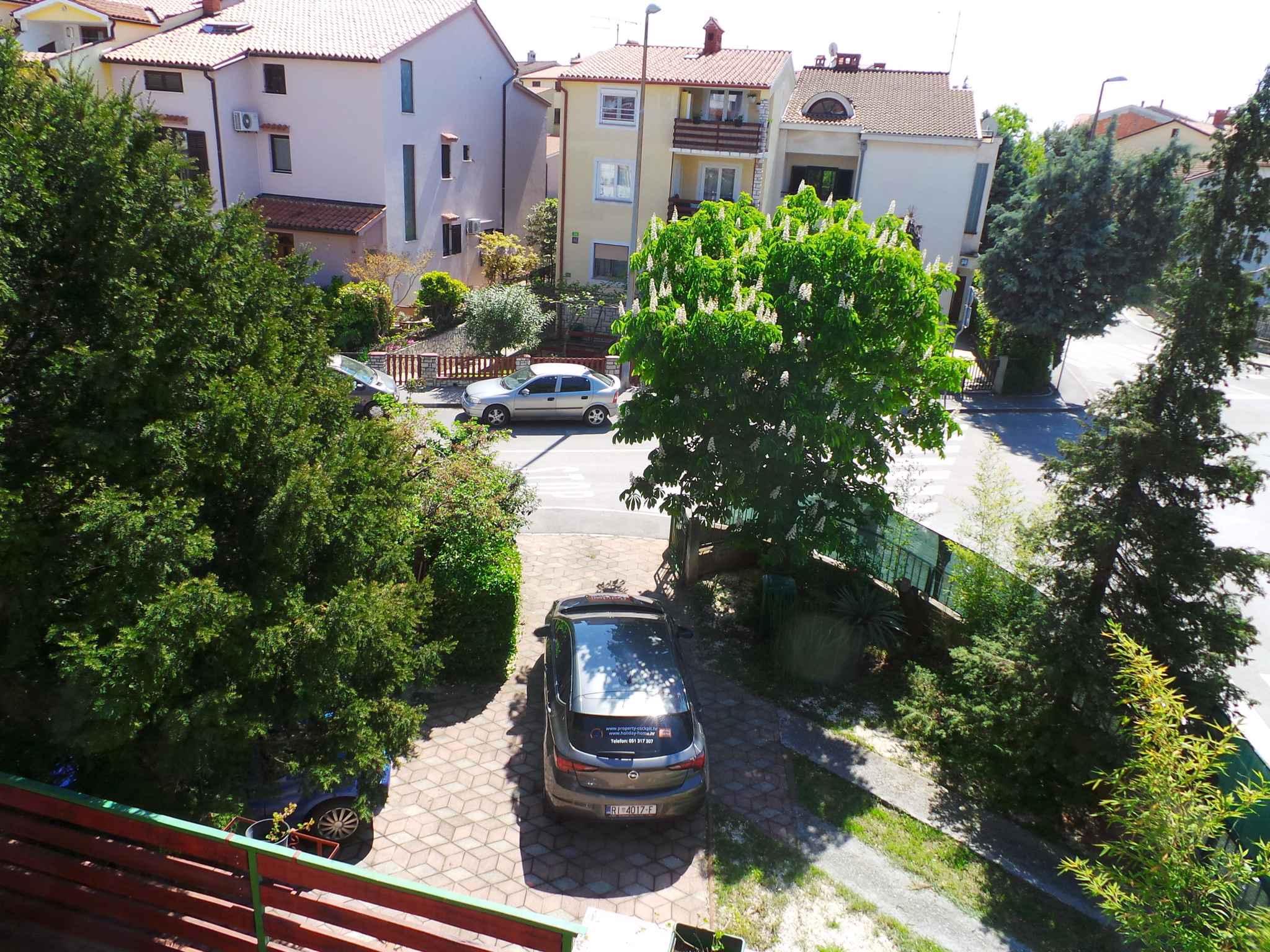 Ferienwohnung mit SAT-TV und Balkon (280821), Pula, , Istrien, Kroatien, Bild 8