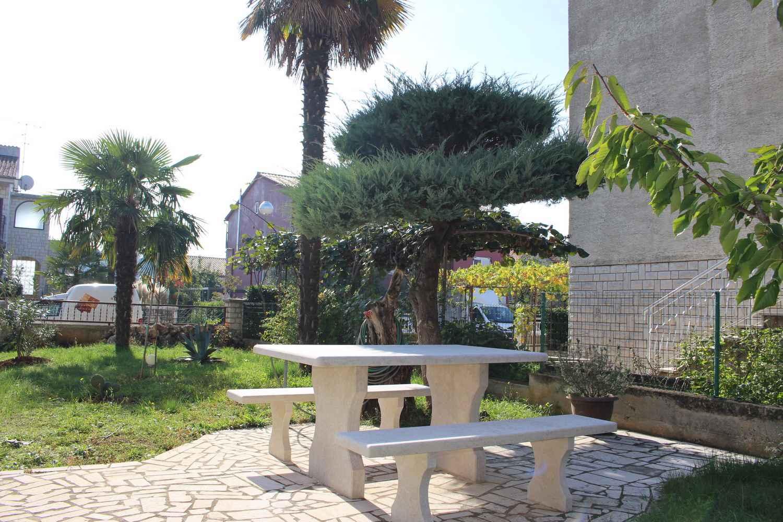 Ferienwohnung mit Garten und Parkplatz (280337), Porec, , Istrien, Kroatien, Bild 4
