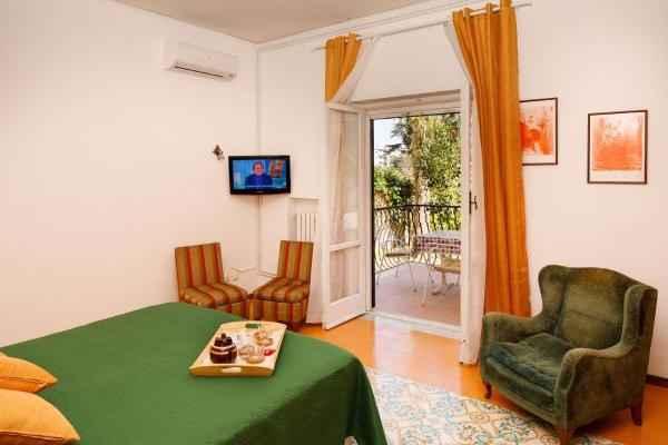 Ferienhaus Appartamento con giardino (2736503), Sorrento (IT), Amalfiküste, Kampanien, Italien, Bild 6
