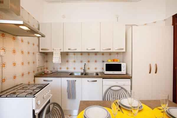 Ferienhaus Appartamento con giardino (2736503), Sorrento (IT), Amalfiküste, Kampanien, Italien, Bild 8