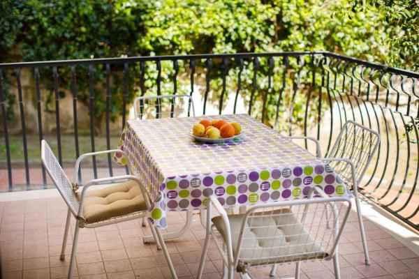 Ferienhaus Appartamento con giardino (2736503), Sorrento (IT), Amalfiküste, Kampanien, Italien, Bild 1