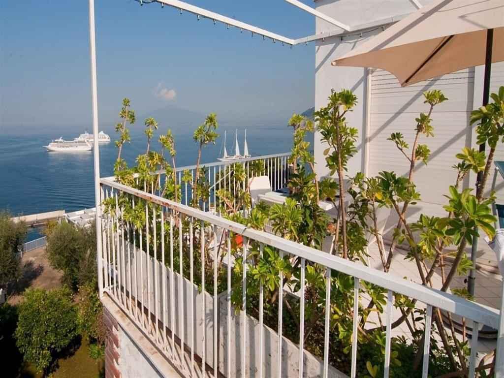 Ferienhaus mit Meerblick (2740744), Sorrento (IT), Amalfiküste, Kampanien, Italien, Bild 2