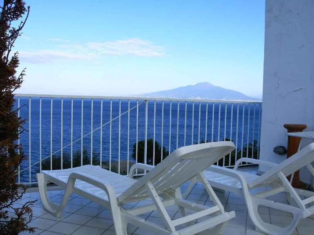 Ferienhaus mit Meerblick (2740744), Sorrento (IT), Amalfiküste, Kampanien, Italien, Bild 3