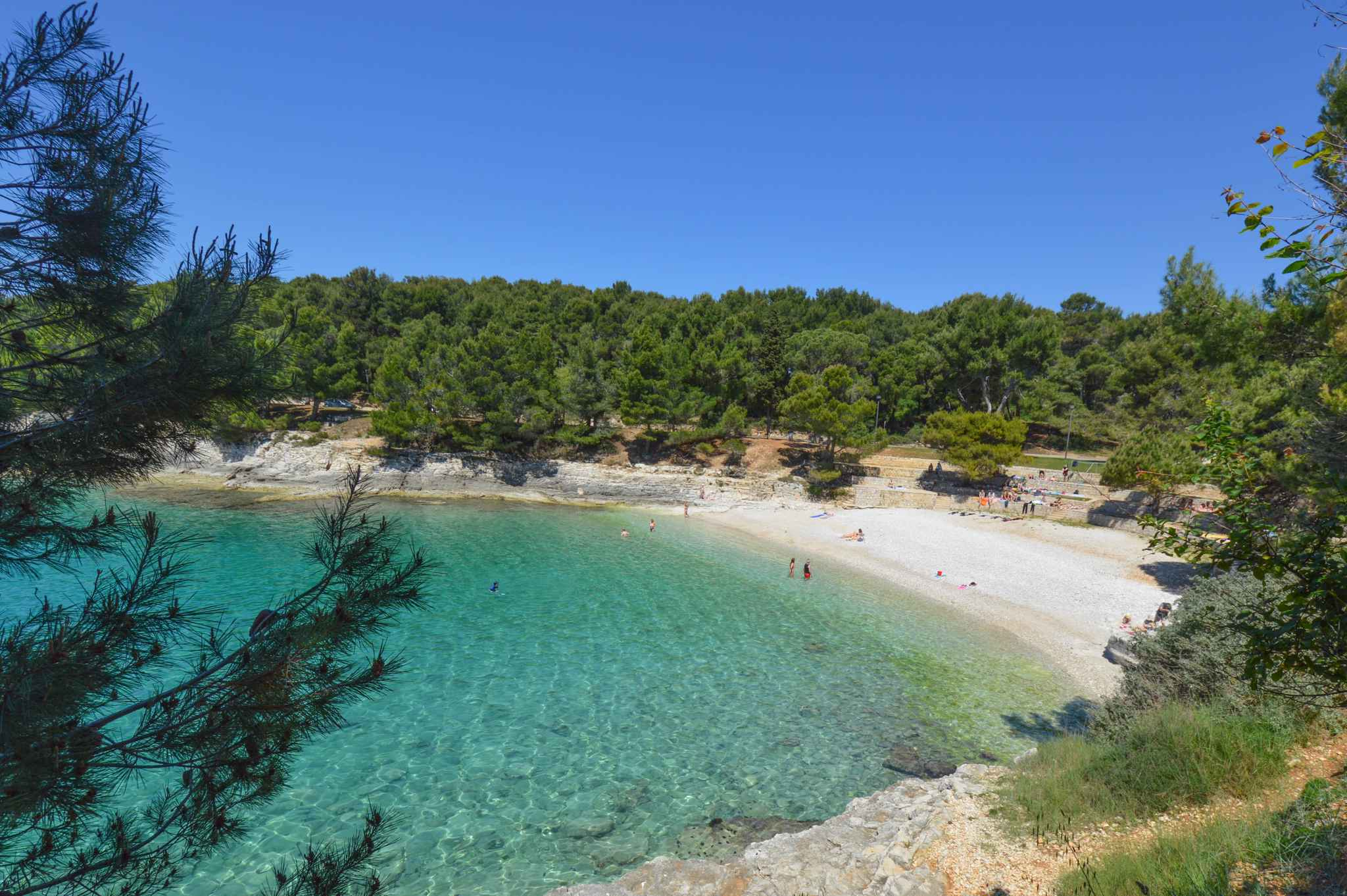 Ferienwohnung 150 m vom Strand (280758), Pula, , Istrien, Kroatien, Bild 11