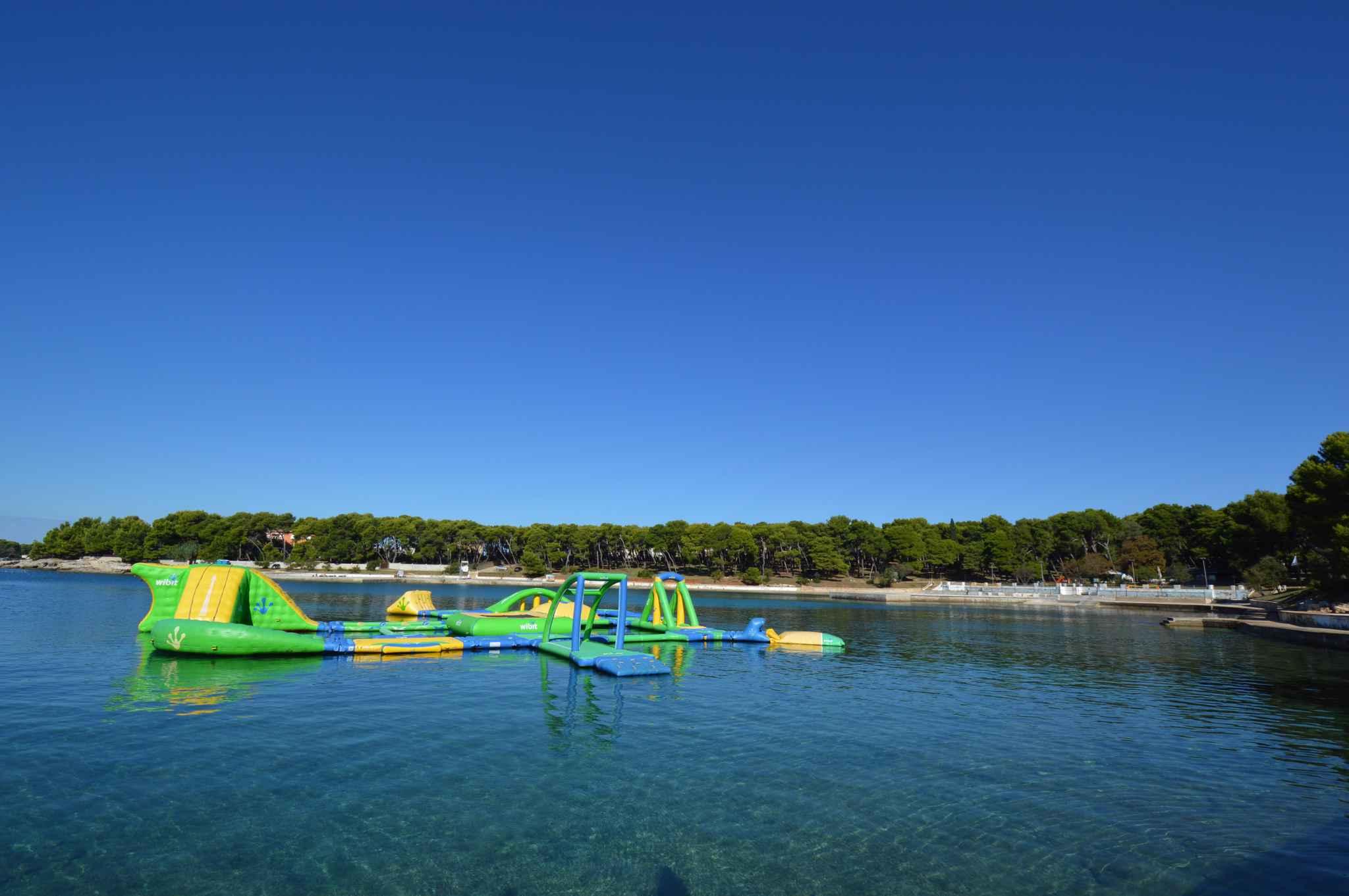 Ferienwohnung 150 m vom Strand (280758), Pula, , Istrien, Kroatien, Bild 12