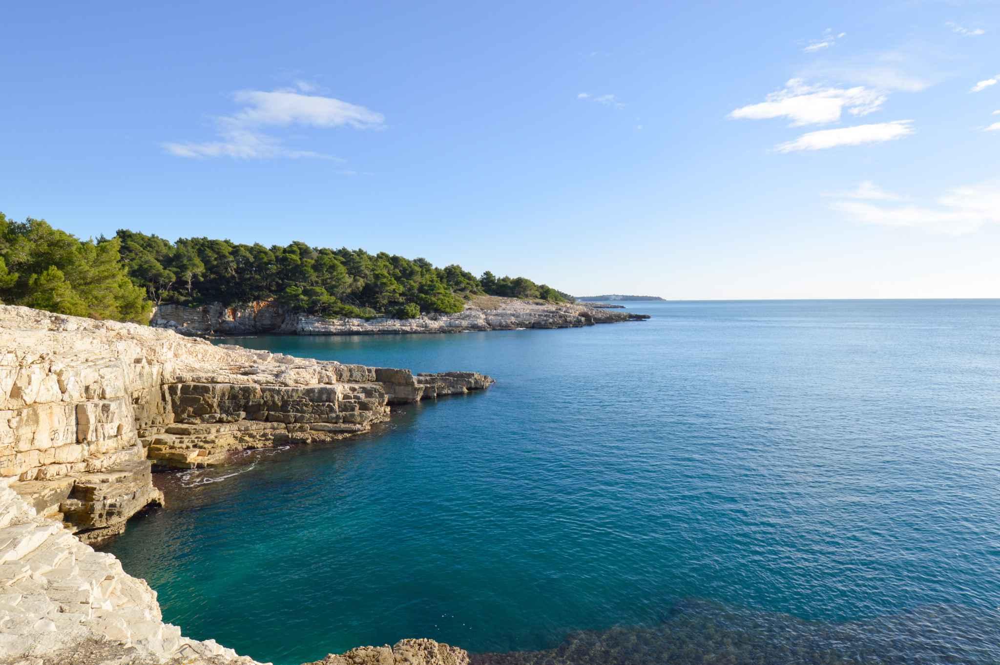 Ferienwohnung 150 m vom Strand (280758), Pula, , Istrien, Kroatien, Bild 15