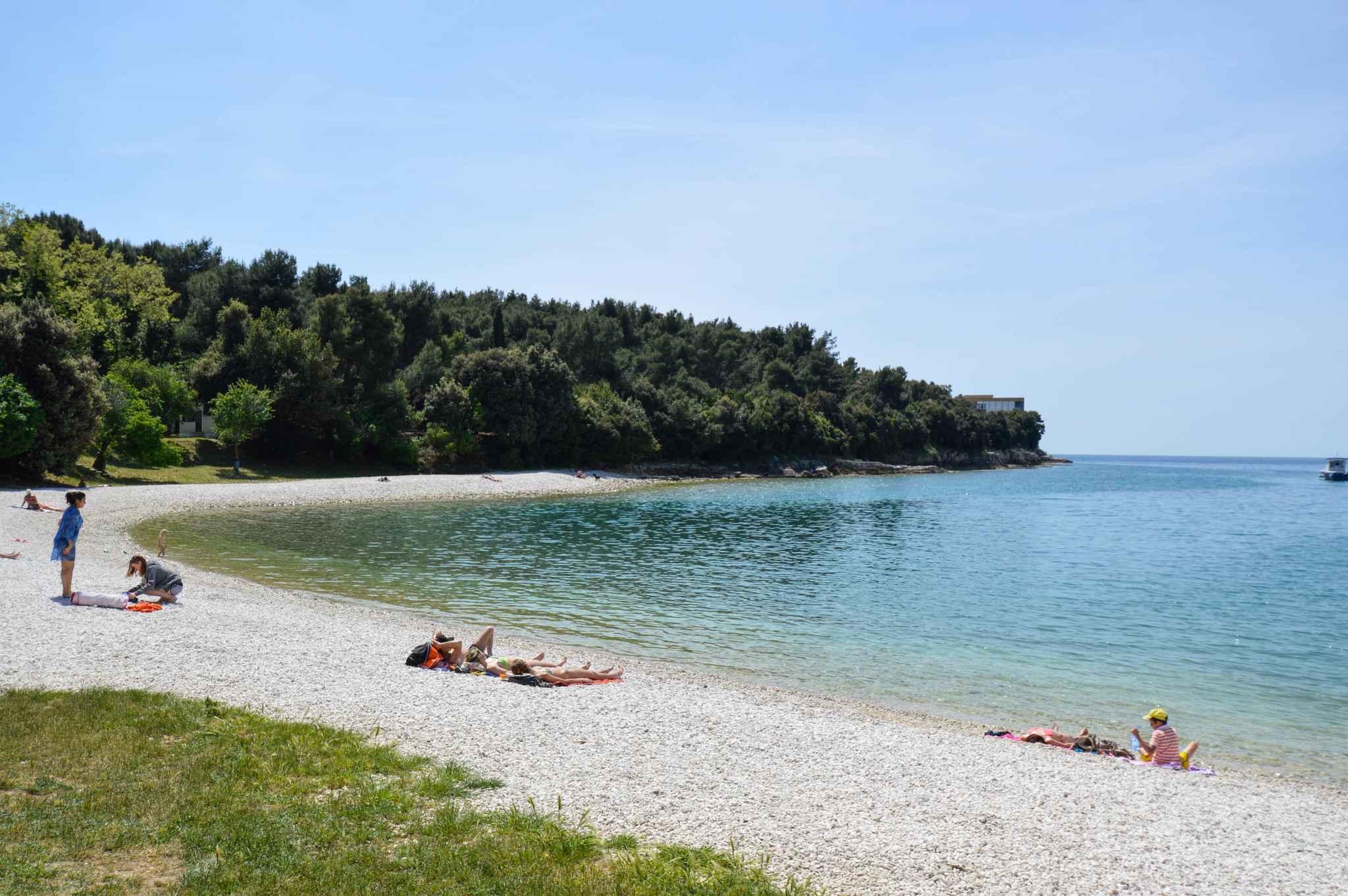 Ferienwohnung 150 m vom Strand (280758), Pula, , Istrien, Kroatien, Bild 16