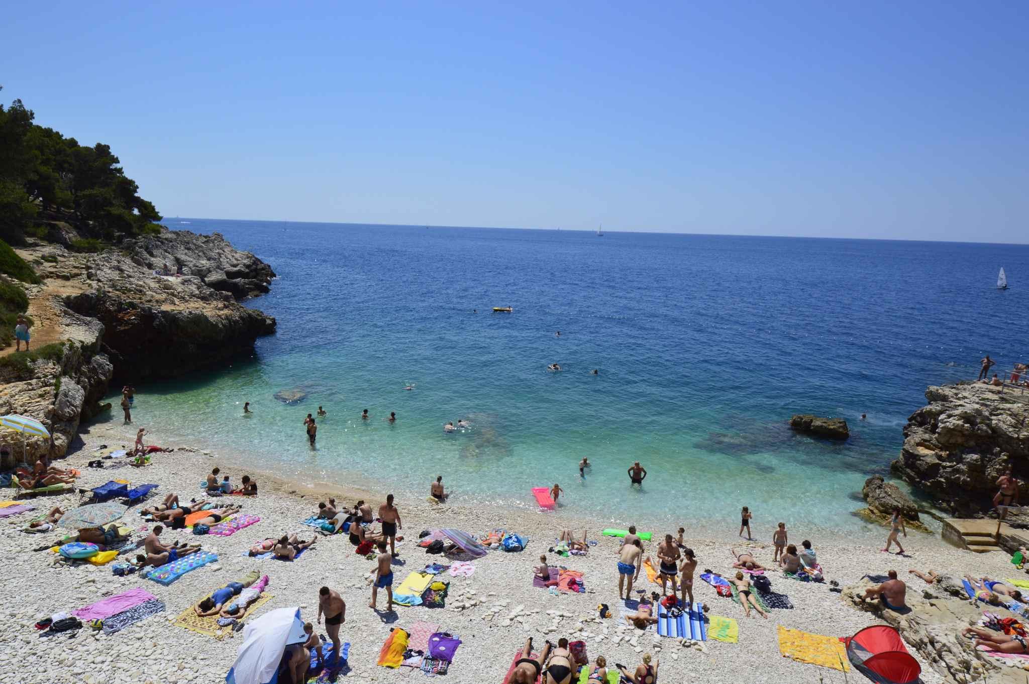 Ferienwohnung 150 m vom Strand (280758), Pula, , Istrien, Kroatien, Bild 18