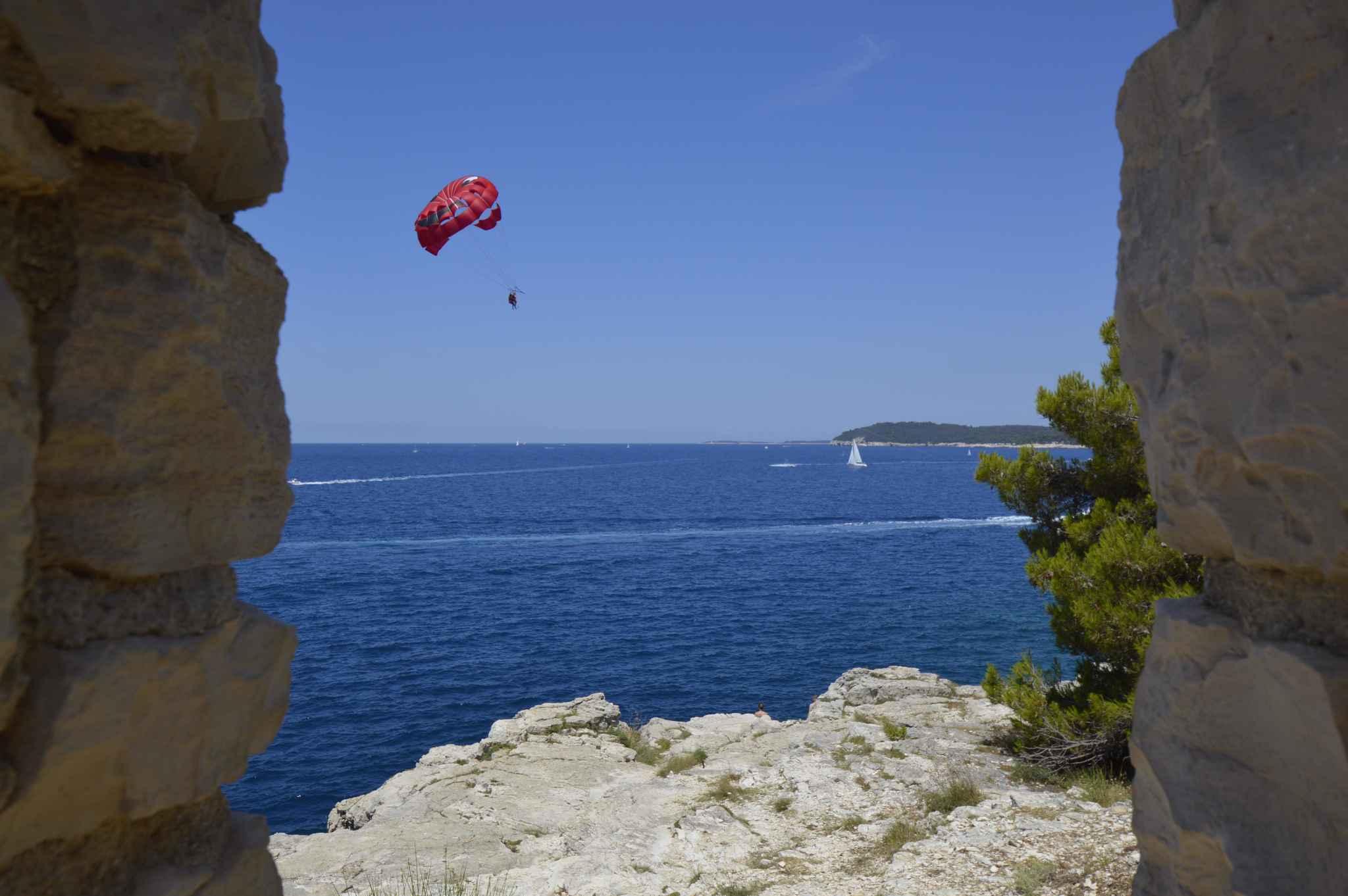 Ferienwohnung 150 m vom Strand (280758), Pula, , Istrien, Kroatien, Bild 19