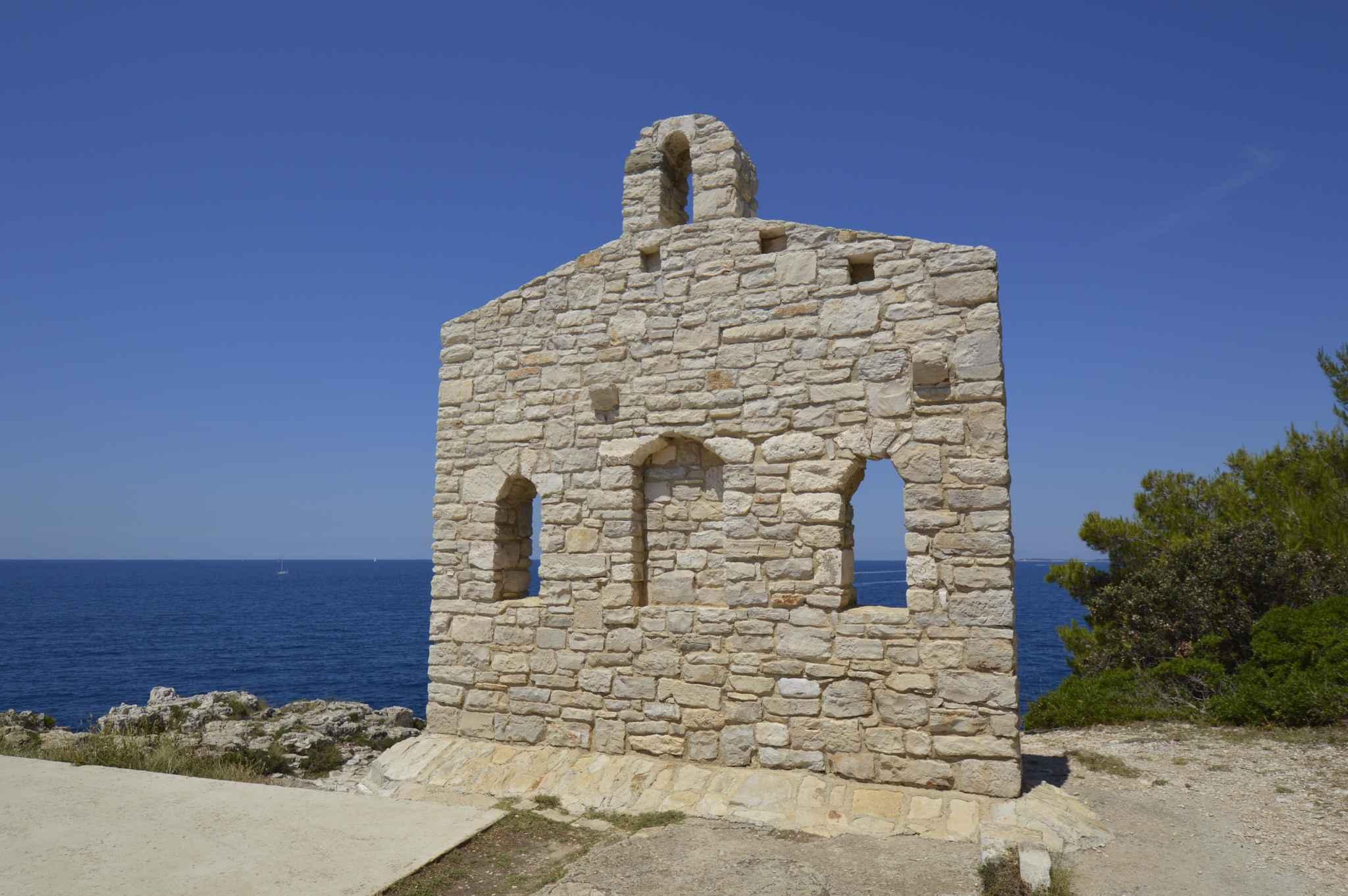 Ferienwohnung 150 m vom Strand (280758), Pula, , Istrien, Kroatien, Bild 20