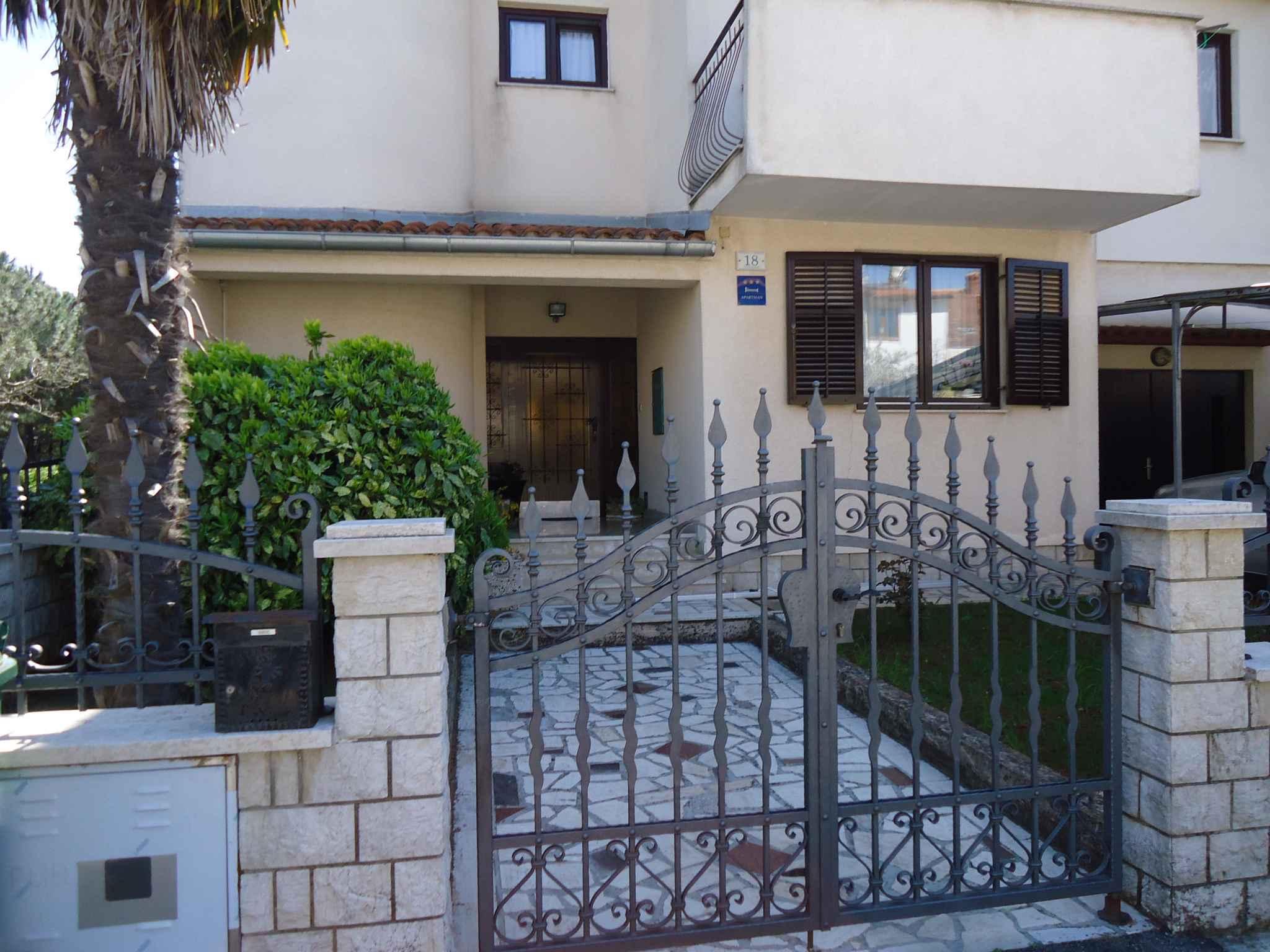 Ferienwohnung in Rovinj mit Internet (280977), Rovinj, , Istrien, Kroatien, Bild 1