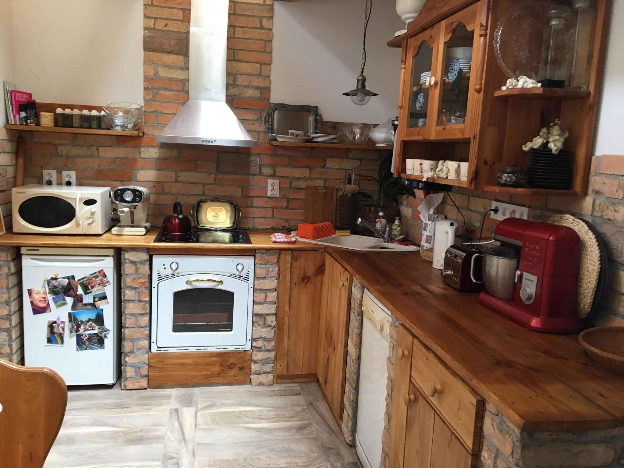 Ferienhaus renoviertes Bauernhaus mit Klimaanlage  Ferienhaus in Ungarn