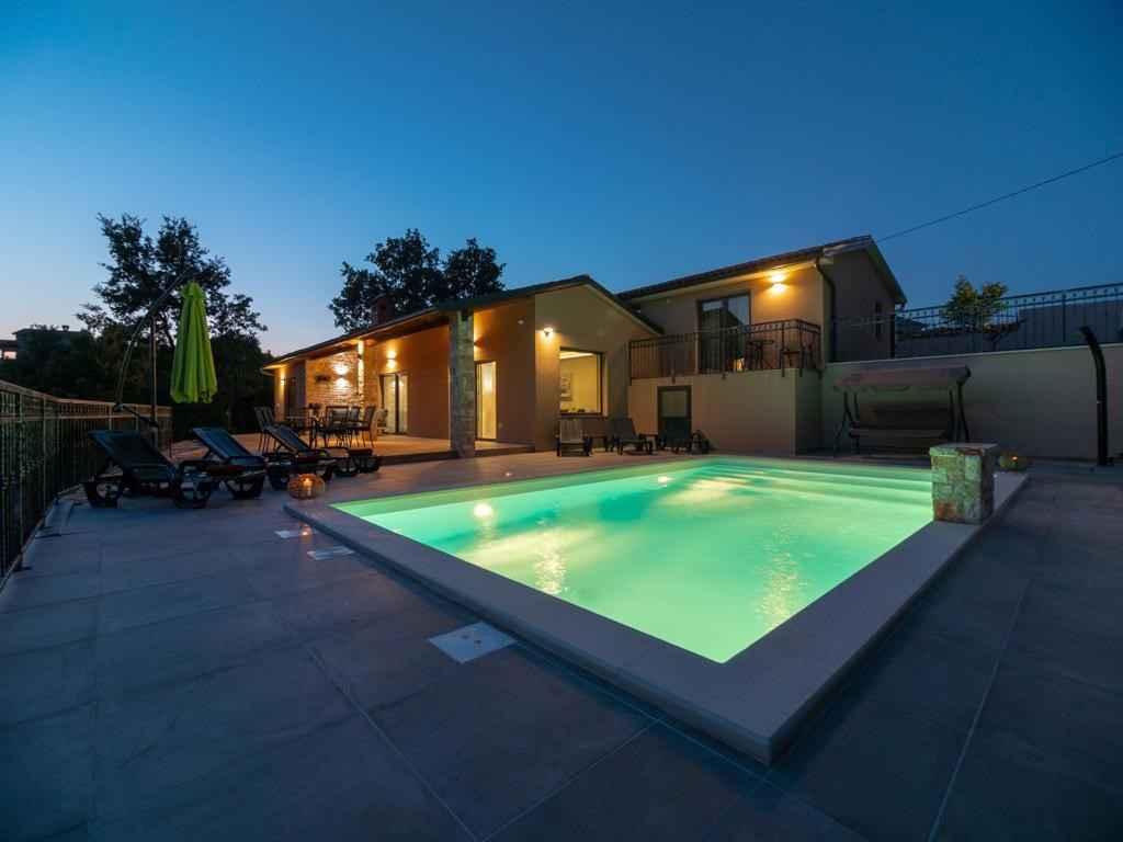 Ferienhaus Mit Pool (2749534), Marcana, , Istrien, Kroatien, Bild 1