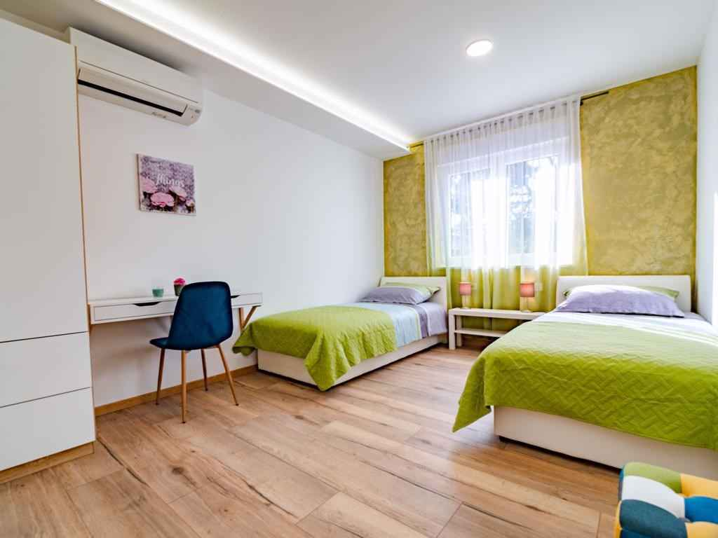 Ferienhaus Mit Pool (2749534), Marcana, , Istrien, Kroatien, Bild 39