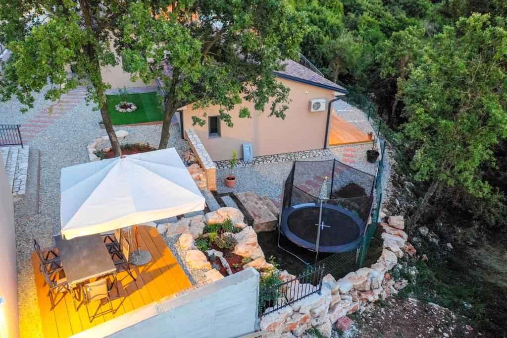 Ferienhaus Mit Pool (2749534), Marcana, , Istrien, Kroatien, Bild 5