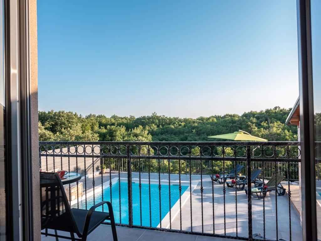 Ferienhaus Mit Pool (2749534), Marcana, , Istrien, Kroatien, Bild 10