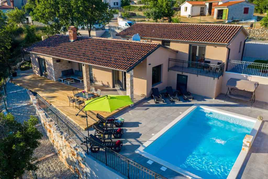 Ferienhaus Mit Pool (2749534), Marcana, , Istrien, Kroatien, Bild 17