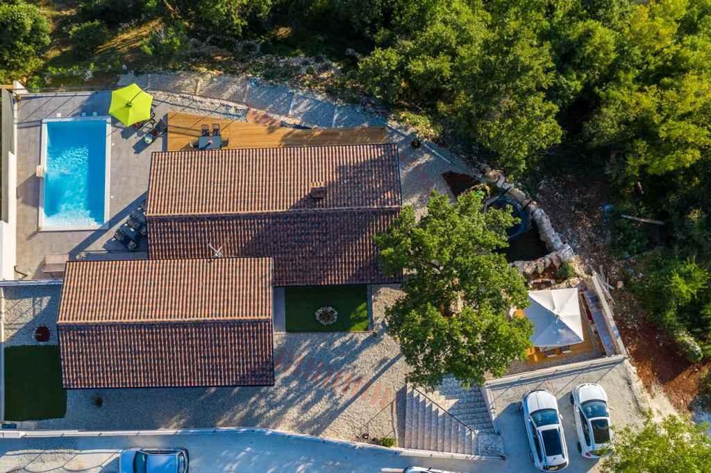 Ferienhaus Mit Pool (2749534), Marcana, , Istrien, Kroatien, Bild 20