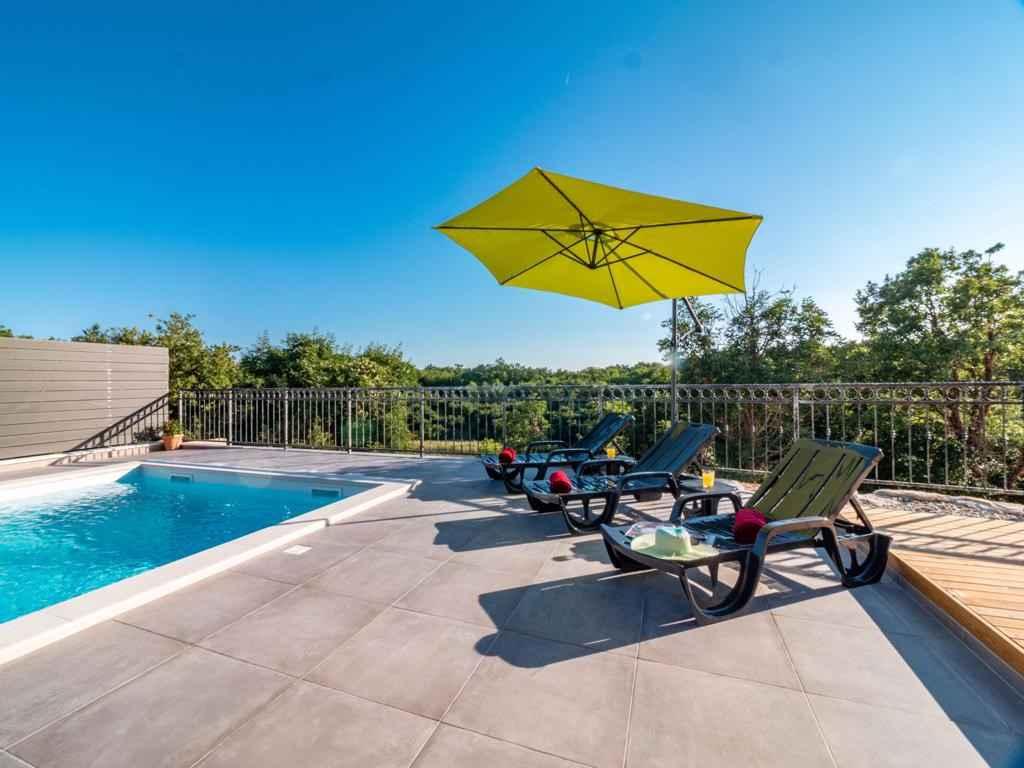 Ferienhaus Mit Pool (2749534), Marcana, , Istrien, Kroatien, Bild 21