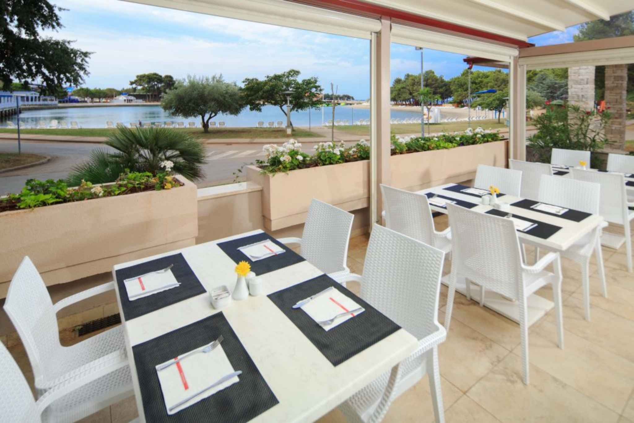 Ferienwohnung im Stella Maris Resort (281127), Umag, , Istrien, Kroatien, Bild 12