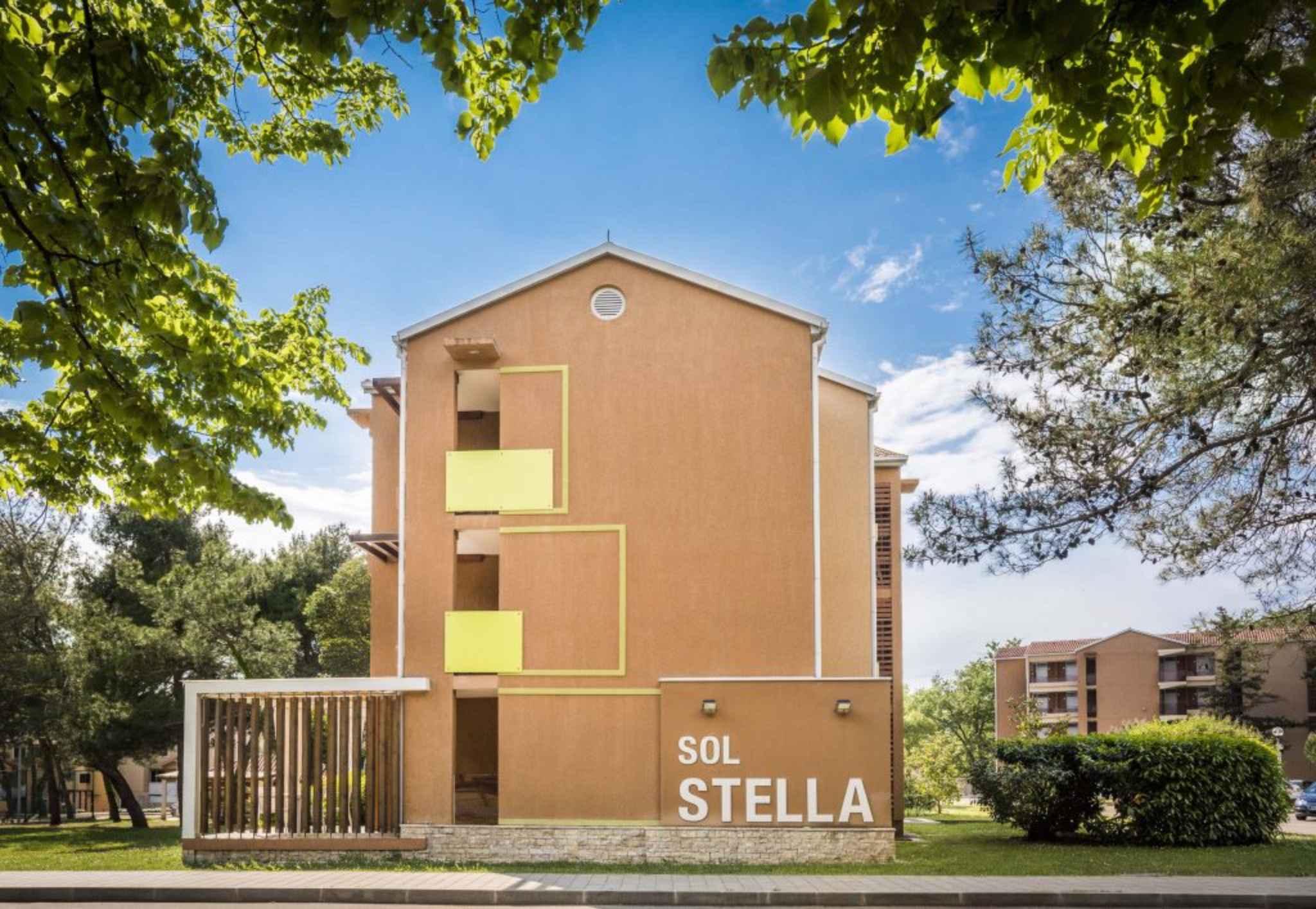 Ferienwohnung im Stella Maris Resort (281127), Umag, , Istrien, Kroatien, Bild 3