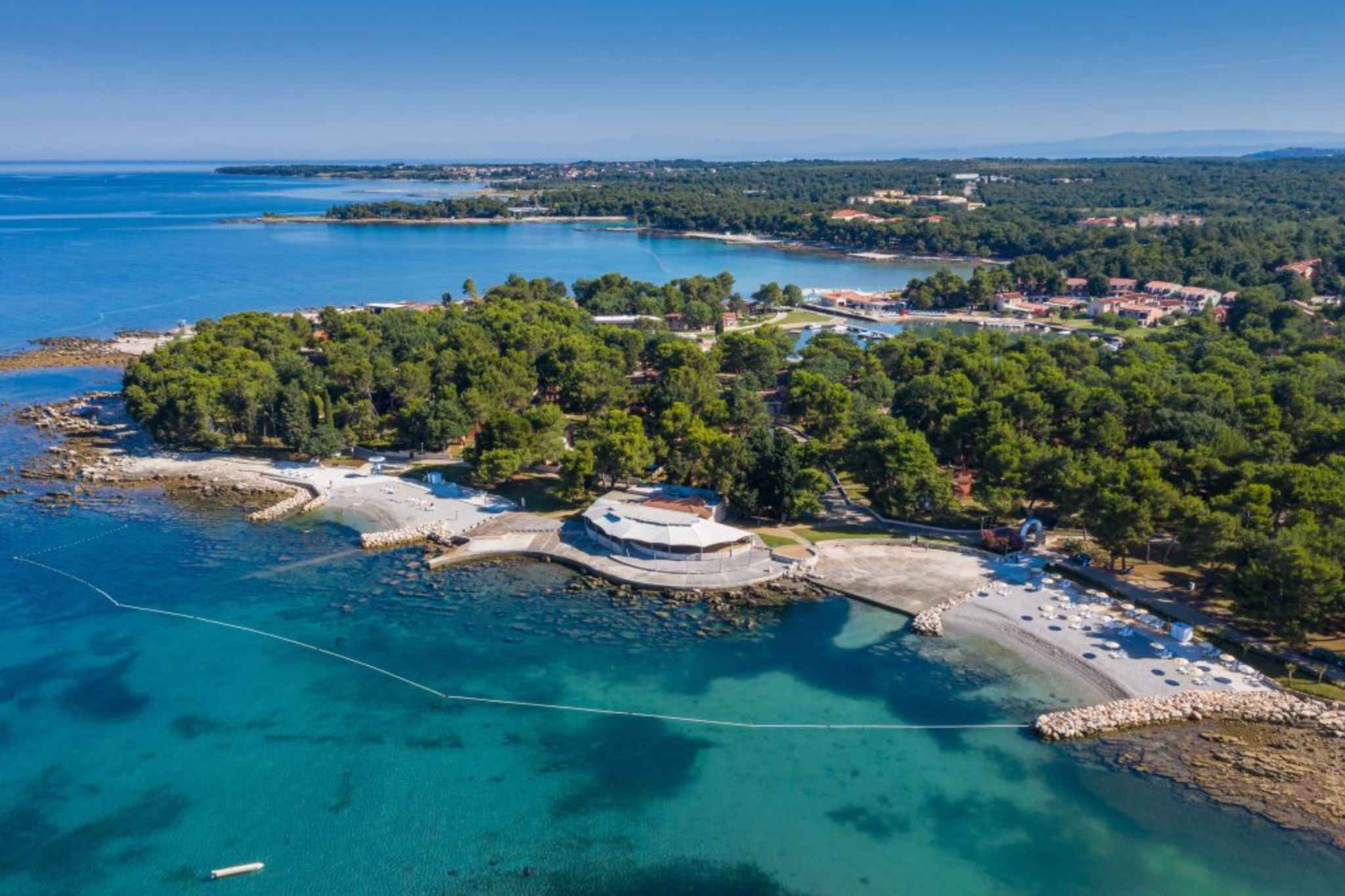 Ferienwohnung im Stella Maris Resort (281127), Umag, , Istrien, Kroatien, Bild 20