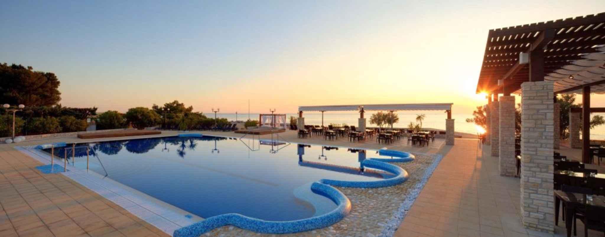Ferienwohnung im Stella Maris Resort (281127), Umag, , Istrien, Kroatien, Bild 21